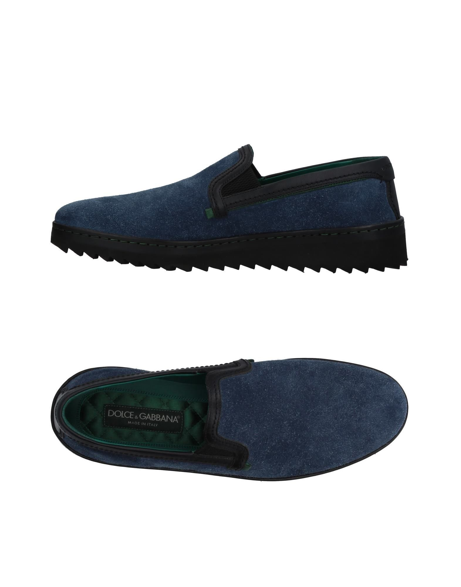 Sneakers Dolce & Gabbana Homme - Sneakers Dolce & Gabbana sur