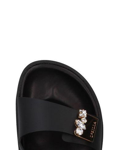 Le Sandales Le Silla Noir Silla qaR5WpcR