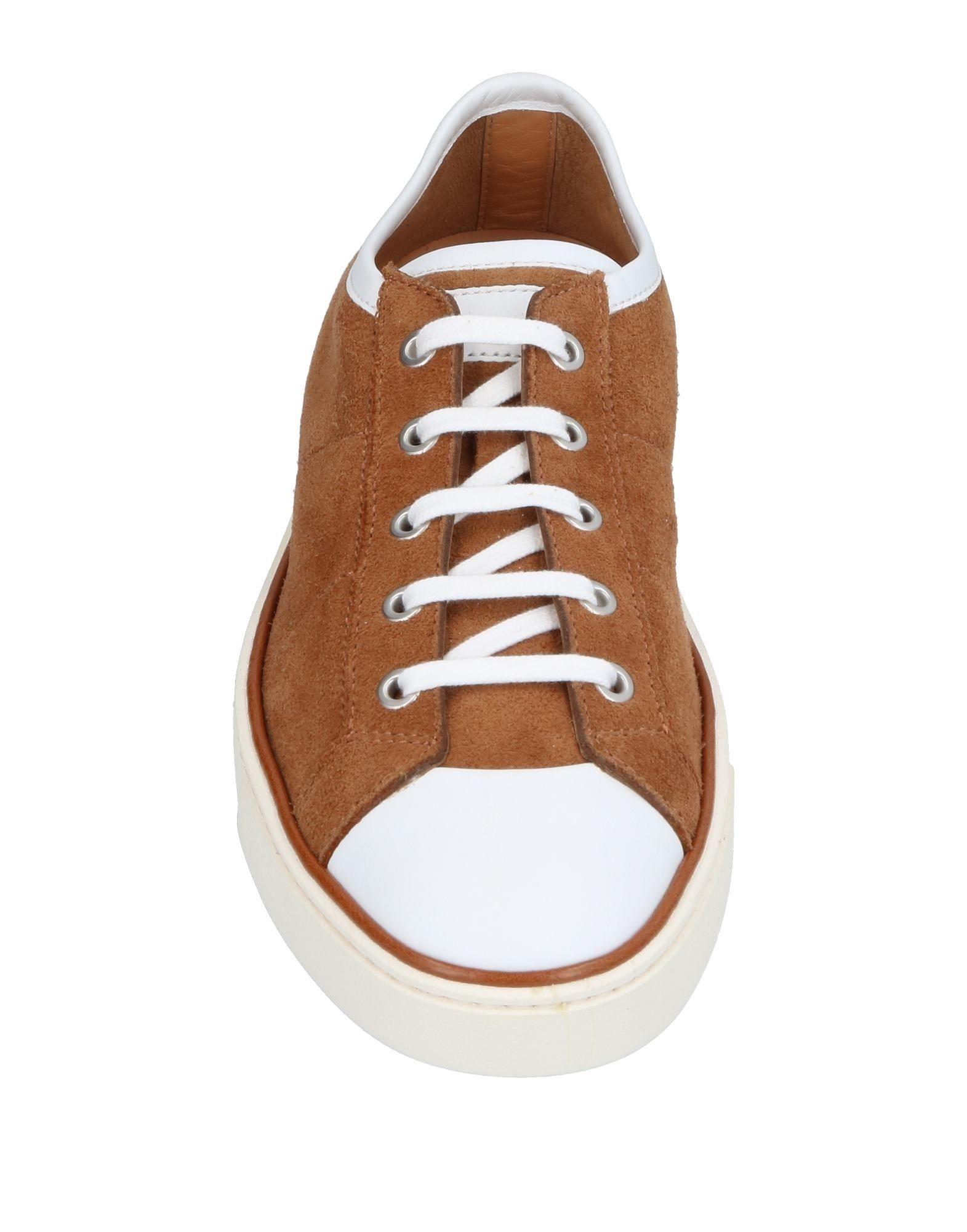 Santoni Sneakers Herren  11409842AB Gute Qualität beliebte Schuhe