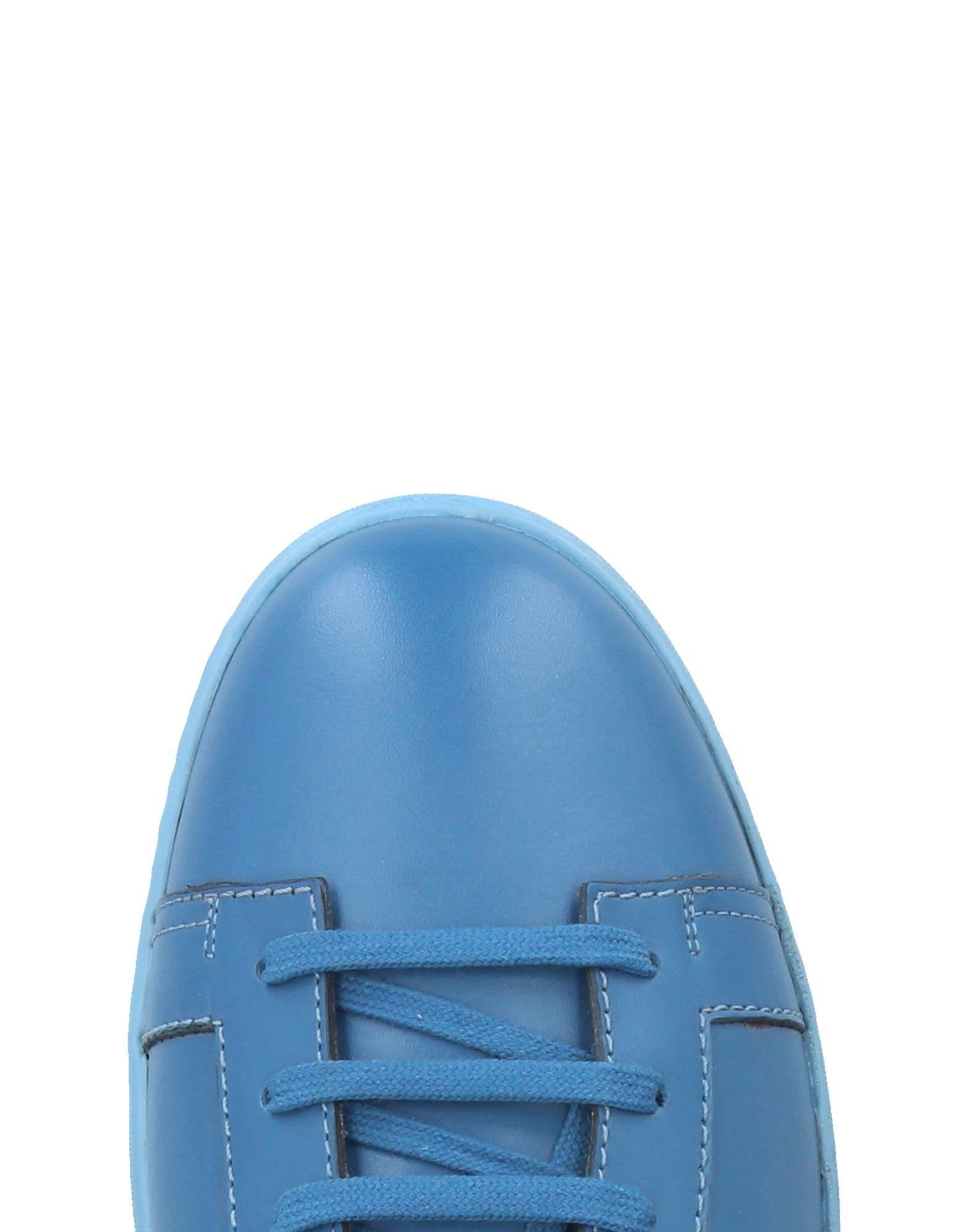 Santoni Santoni  Sneakers Herren  11409845GF b61234