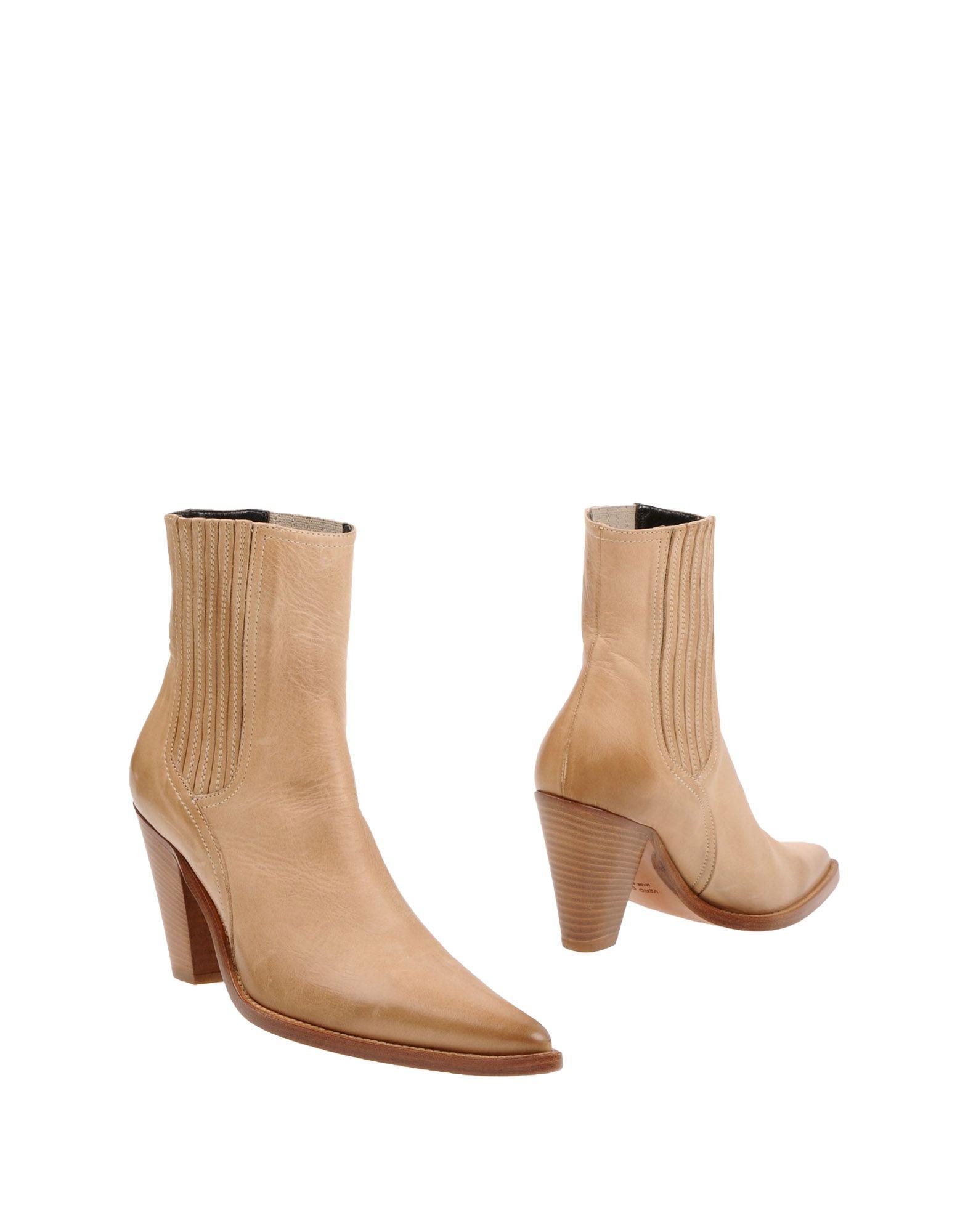 Chelsea Boots Maria Cristina Donna - Acquista online su