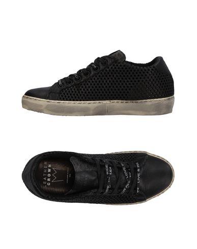 Los últimos zapatos de hombre y mujer Zapatillas Leather Crown Mujer - Zapatillas Leather Crown - 11409854CP Burdeos