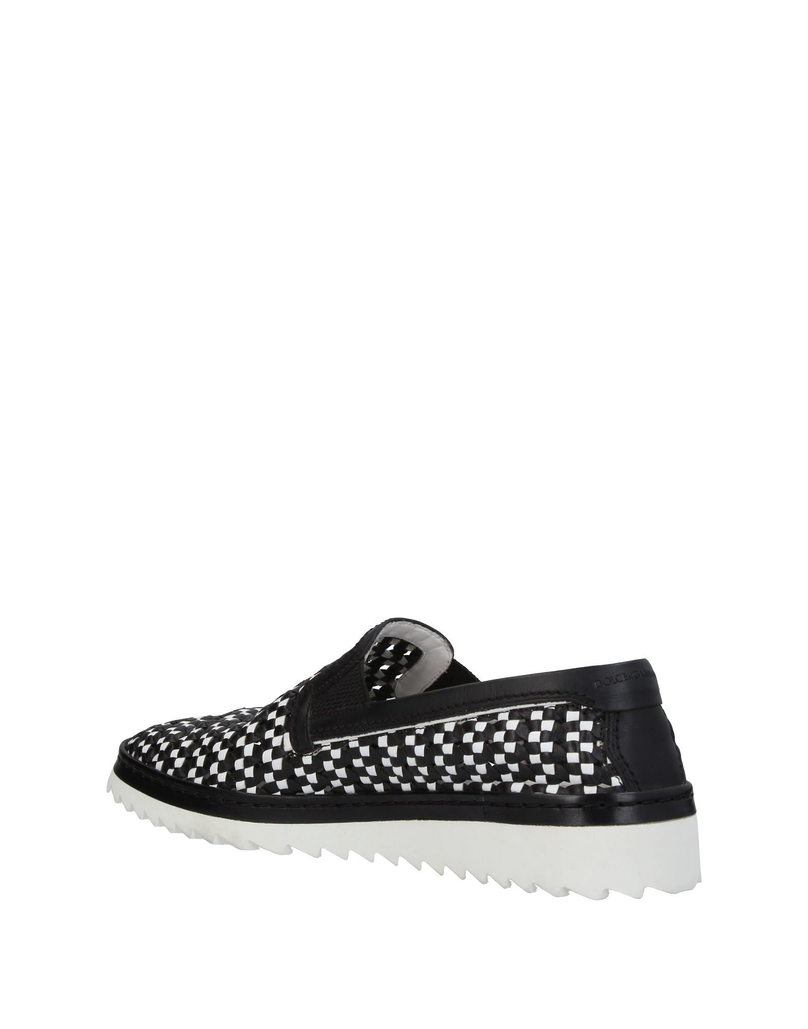 Dolce & Gabbana Sneakers Herren  11409862QF Gute Qualität beliebte Schuhe