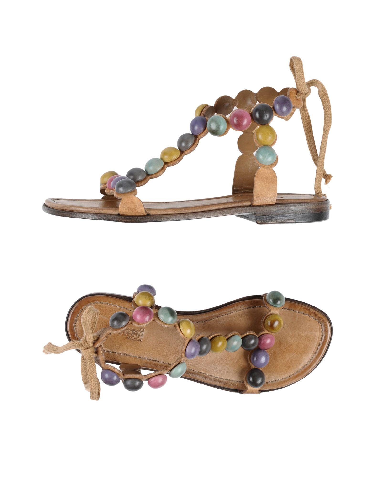 Haltbare Mode billige Schuhe Preventi Sandalen Damen  11409875OD Heiße Schuhe