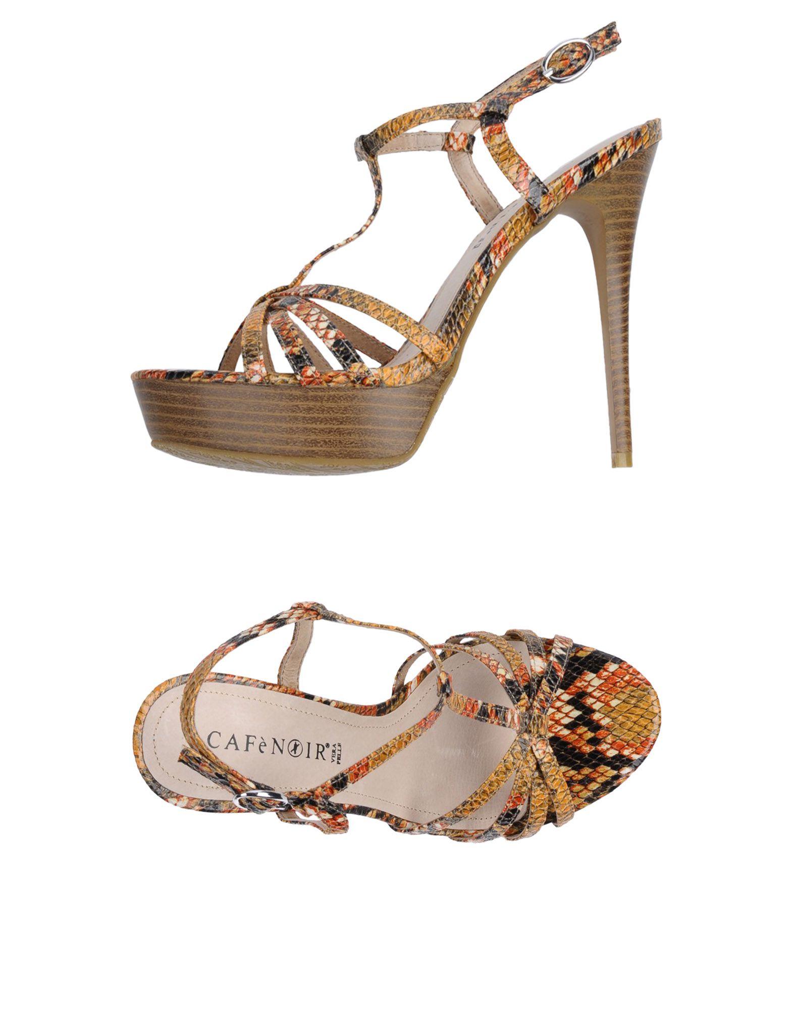 Cafènoir Sandals - Women Cafènoir Sandals online - on  United Kingdom - online 11409895TE 510855