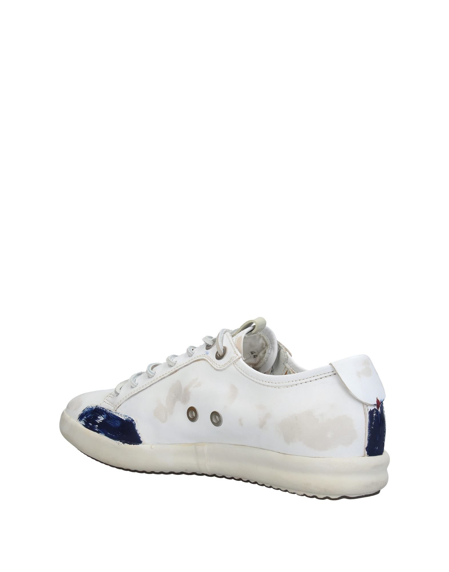 Sneakers Smiths American Homme - Sneakers Smiths American sur
