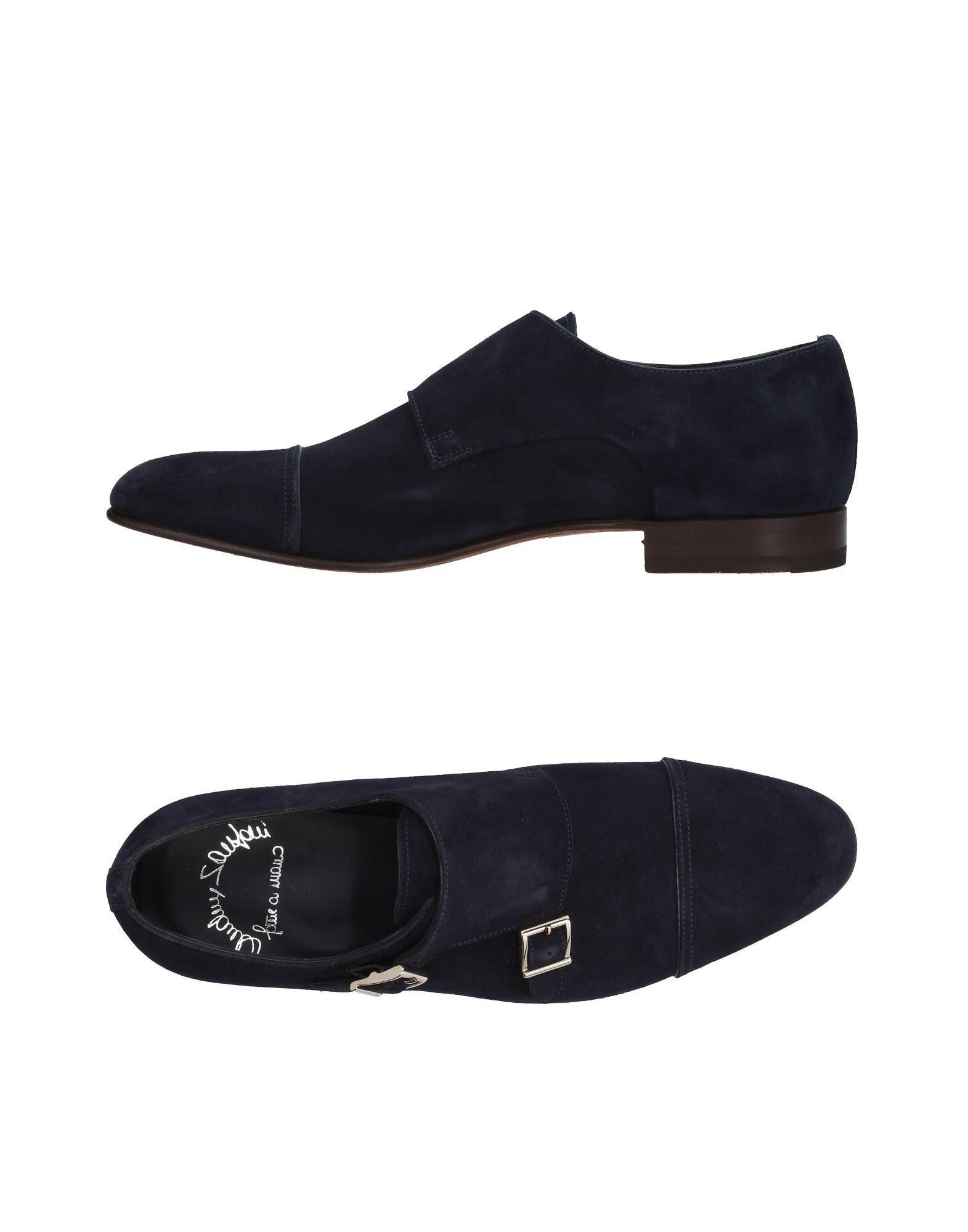 Santoni Mokassins Herren  11409900DQ Gute Qualität beliebte Schuhe