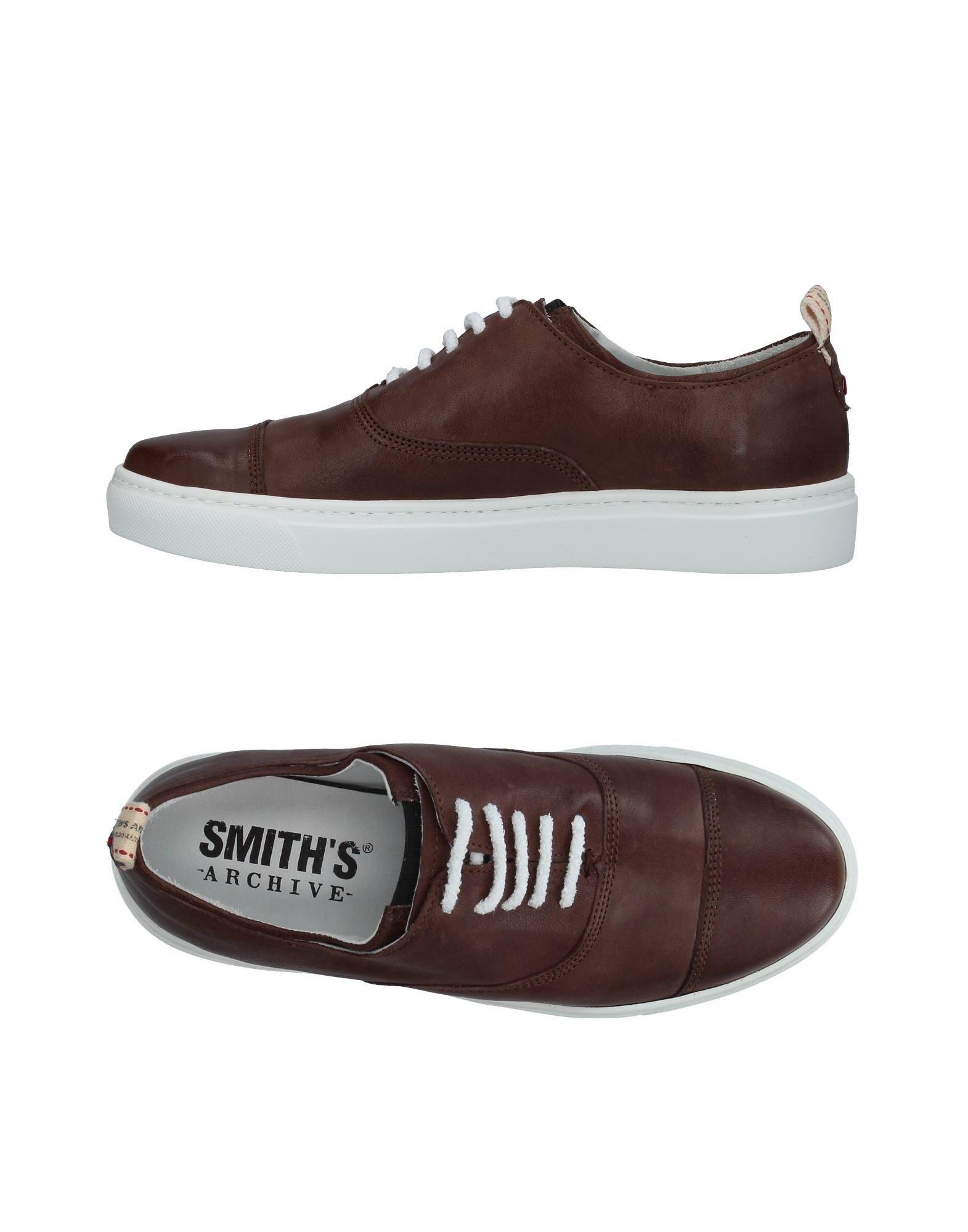 Smith's American Sneakers Damen   11409902FN   341760