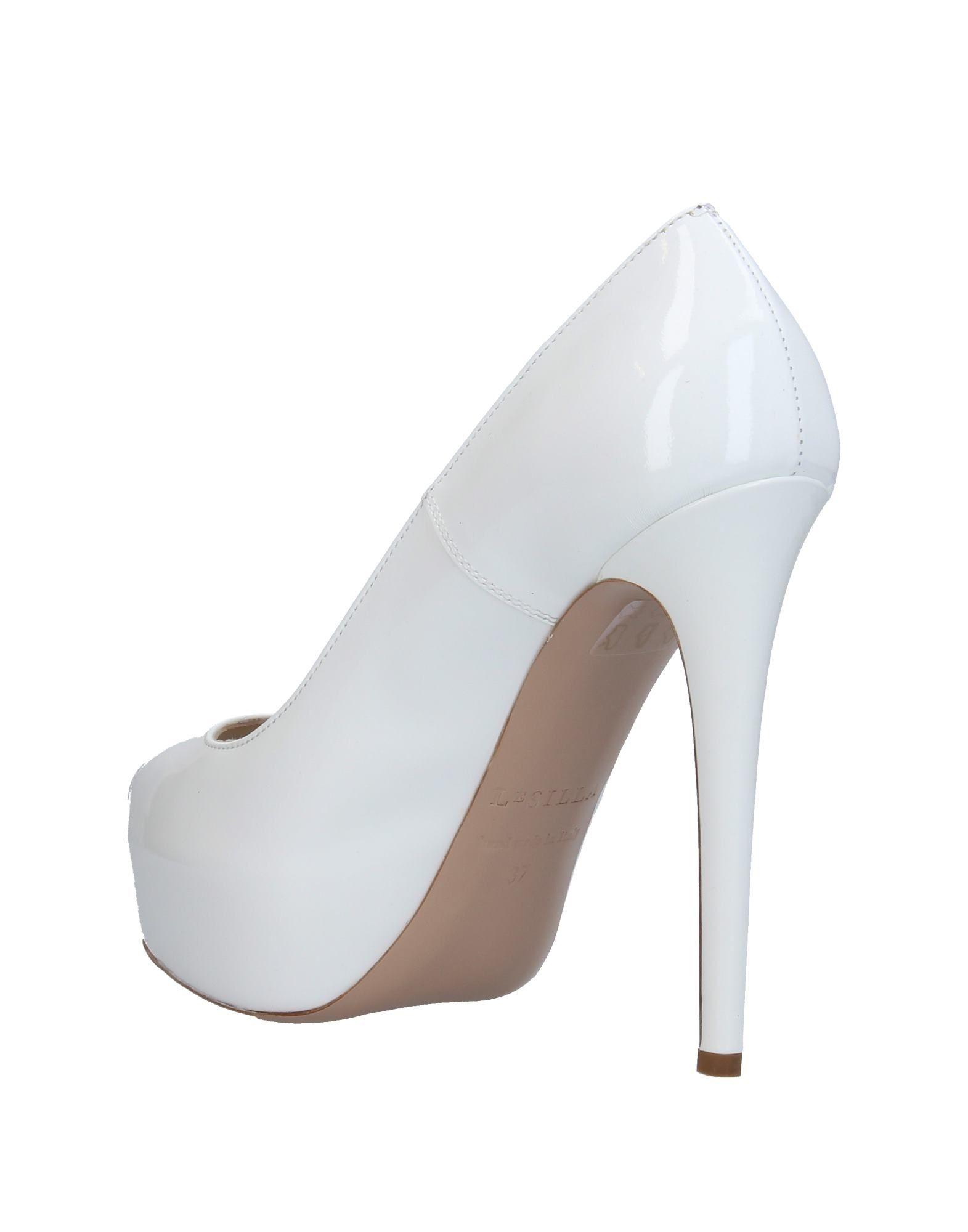 Rabatt Schuhe Le 11409904JP Silla Pumps Damen  11409904JP Le 292807