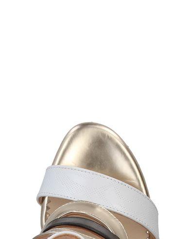 Sandales Todai Todai Blanc Sandales Blanc Todai Sandales X7Fwq