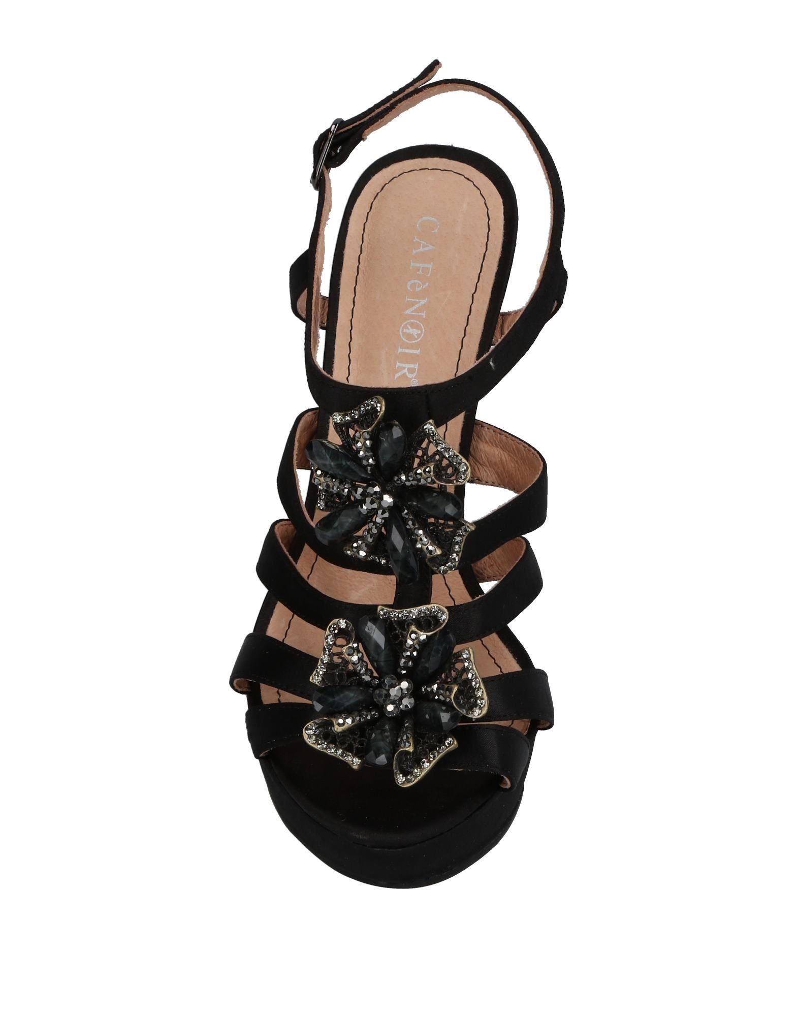 Cafènoir Sandalen Qualität Damen  11409914HK Gute Qualität Sandalen beliebte Schuhe 9206a2