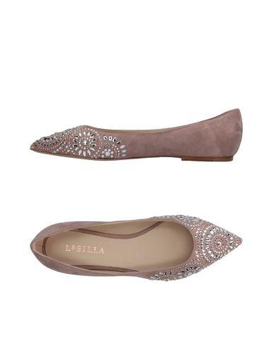 FOOTWEAR - Ballet flats on YOOX.COM Le Silla vdZjoGisb