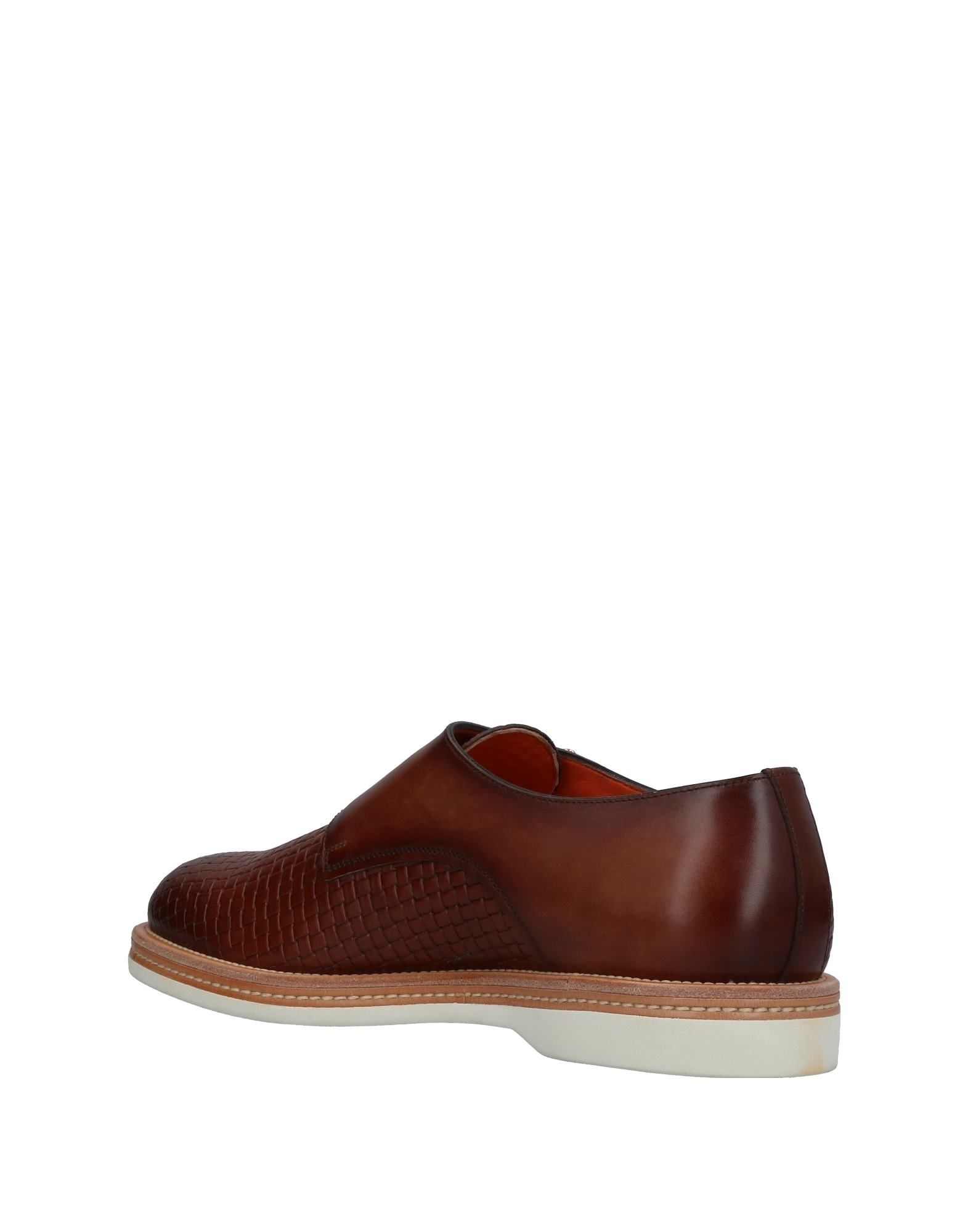 Santoni Heiße Mokassins Herren  11409931HR Heiße Santoni Schuhe df424b