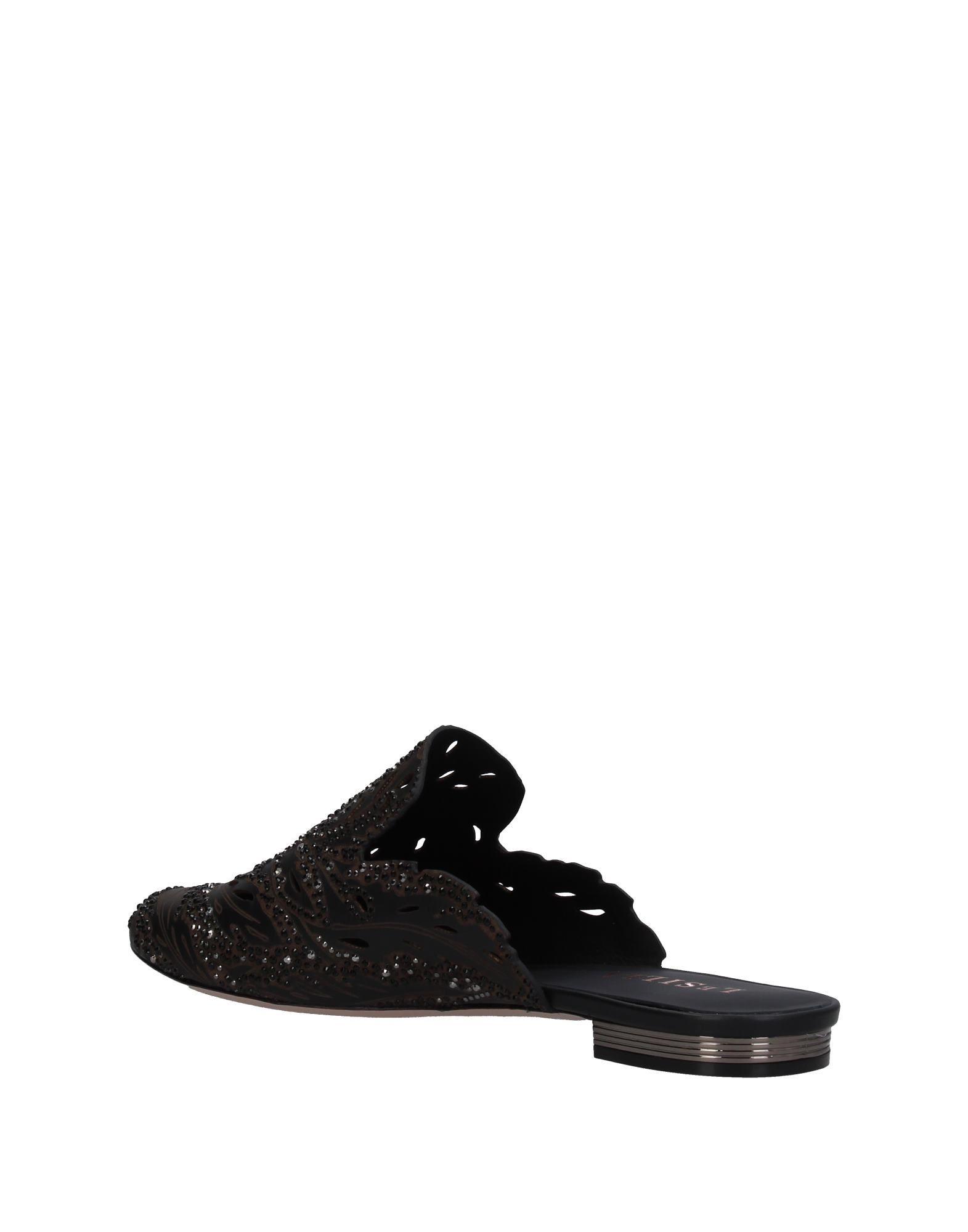 Le Silla Pantoletten Damen  Schuhe 11409936OQGut aussehende strapazierfähige Schuhe  9eae3a