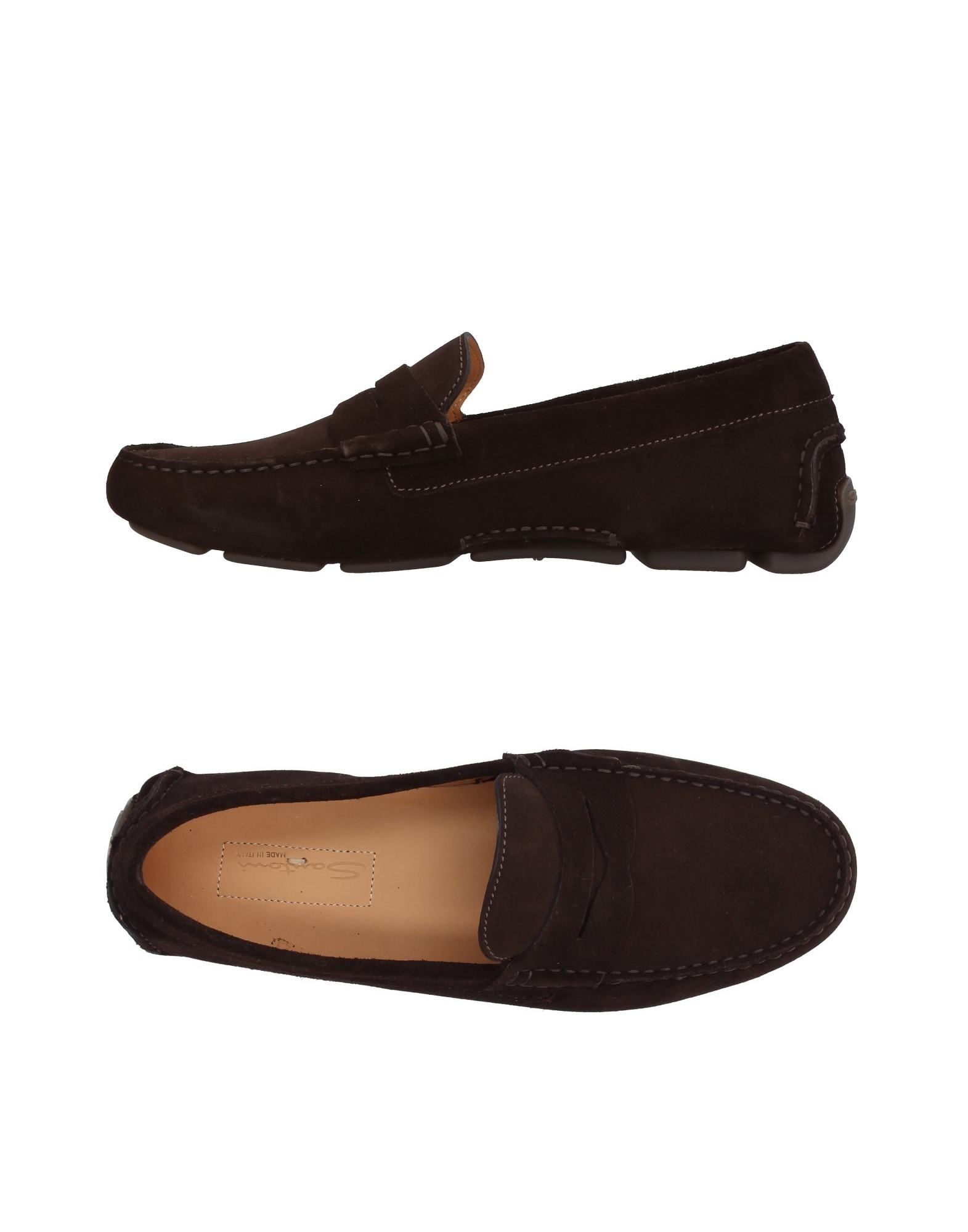 Santoni Loafers - Canada Men Santoni Loafers online on  Canada - - 11409948LK ecf563