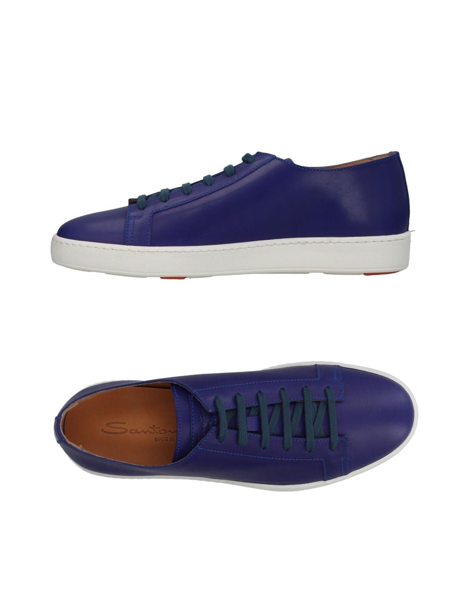 Santoni Sneakers Herren  11409955JX Gute Qualität beliebte Schuhe