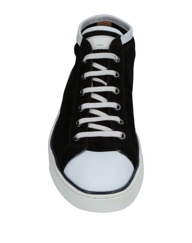 Con Zapatos Hombre Zapatillas Descuento Santoni Zparpdq