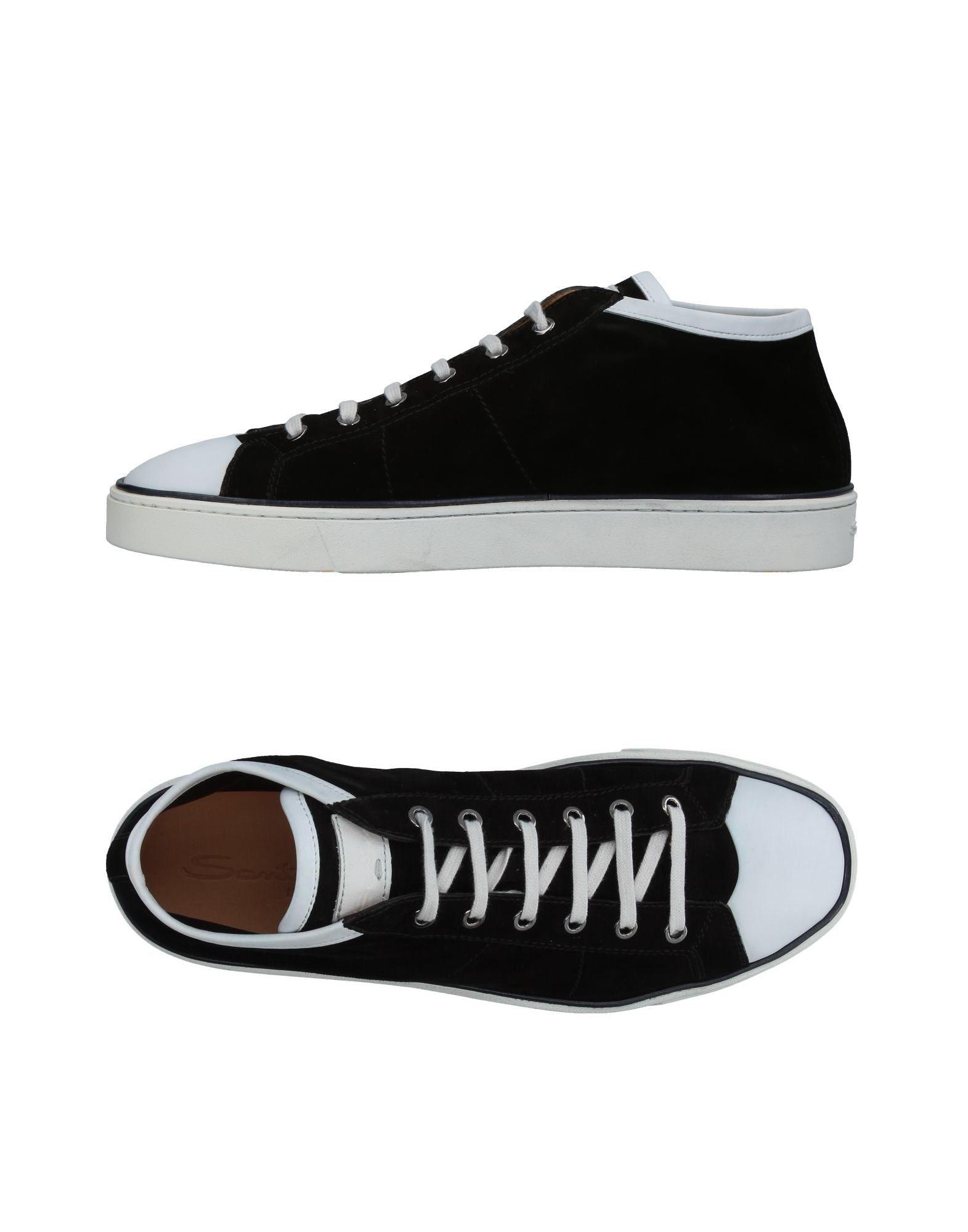 Santoni Sneakers Herren  11409961LQ Gute Qualität beliebte Schuhe