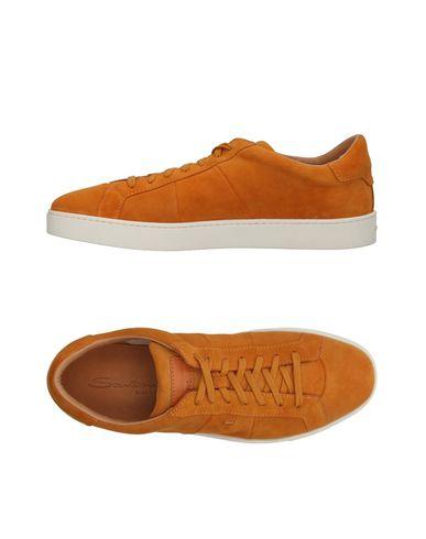 Zapatos con descuento Zapatillas Santoni Hombre - Zapatillas Santoni - 11409962WD Gris