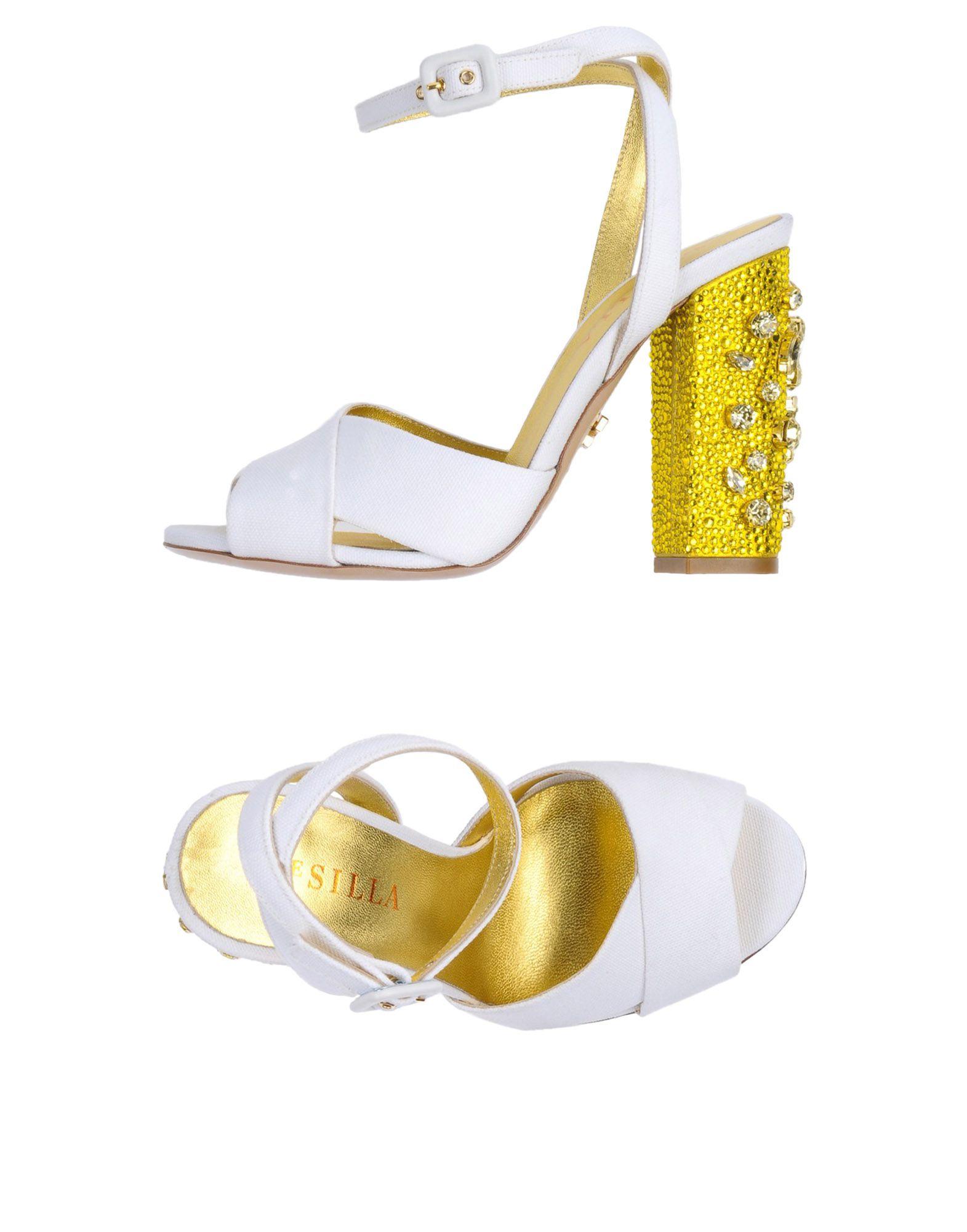 Le Silla Sandalen Damen Damen Damen  11409999XA Beliebte Schuhe 6928fa