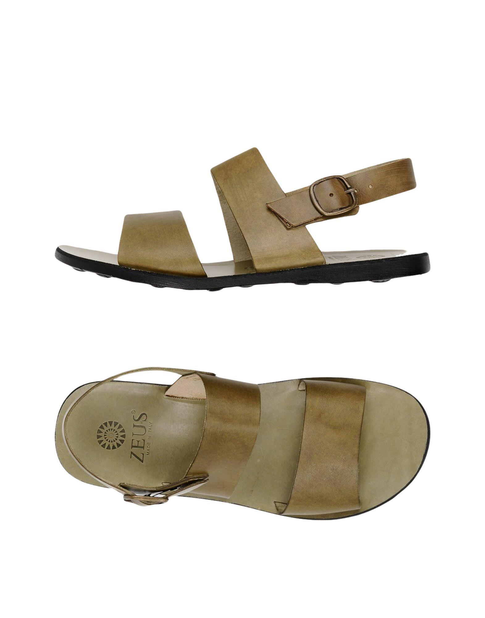 Rabatt echte Schuhe Zeus Sandalen Herren  11410007CQ