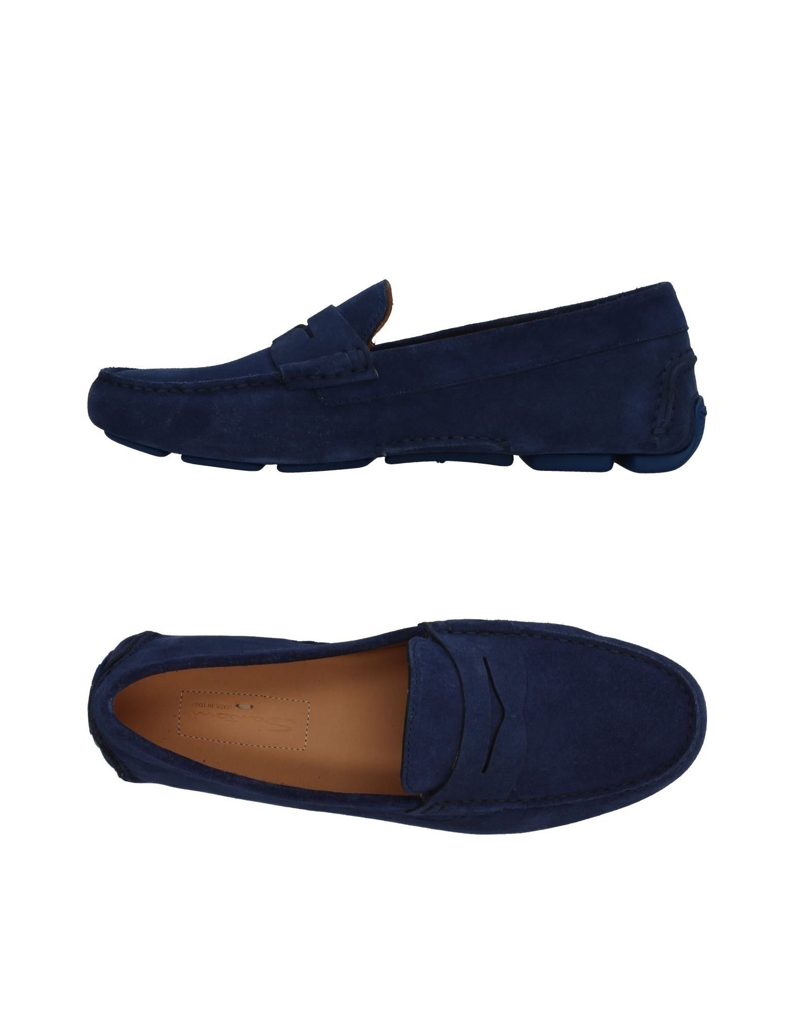 Santoni Loafers - Australia Men Santoni Loafers online on  Australia - - 11410036GV 7d2b40