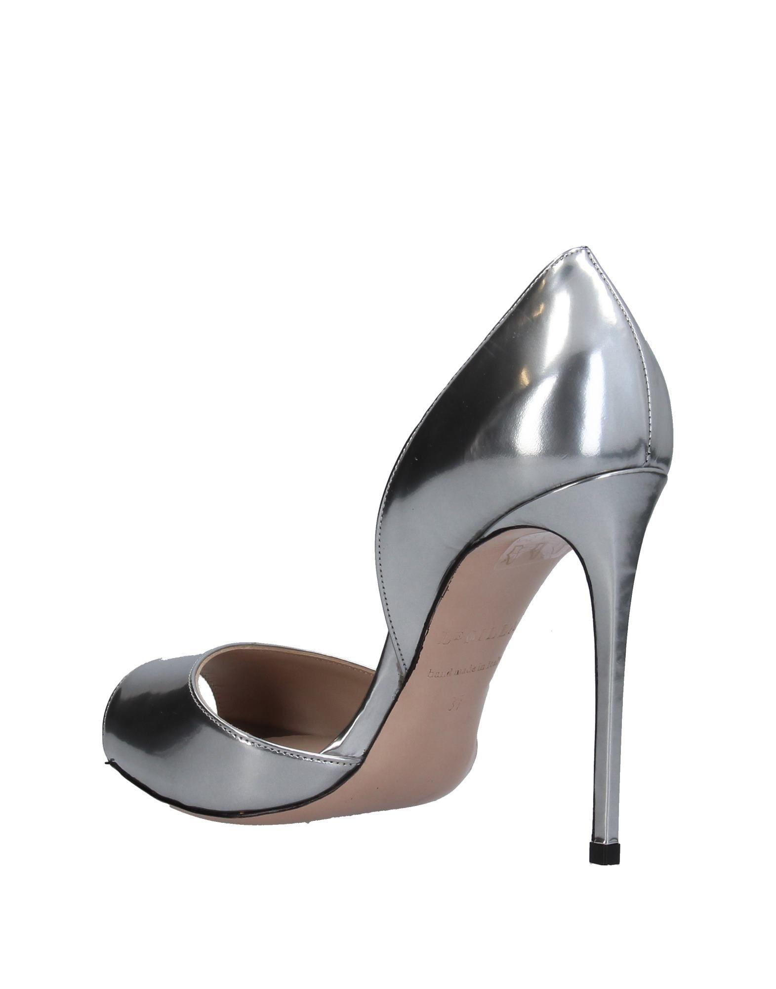 Rabatt Schuhe Le Silla Pumps Damen  11410097KH