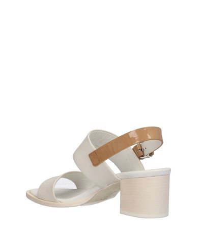 Sandales Veronique Branquinho Branquinho Branquinho Veronique Veronique Blanc Blanc Sandales qqwC6z0
