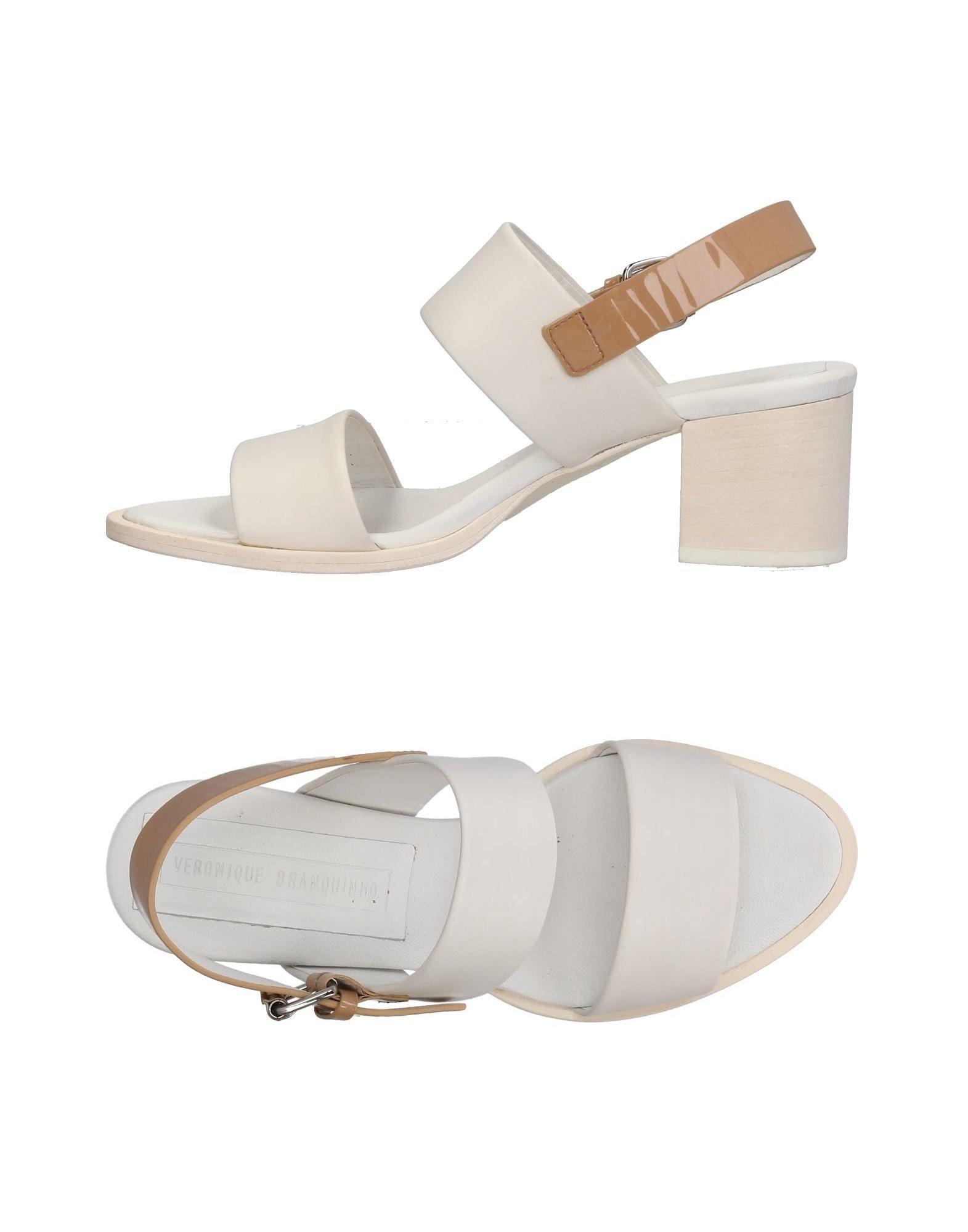 Veronique Branquinho Sandalen Damen  11410100IL Gute Qualität beliebte Schuhe