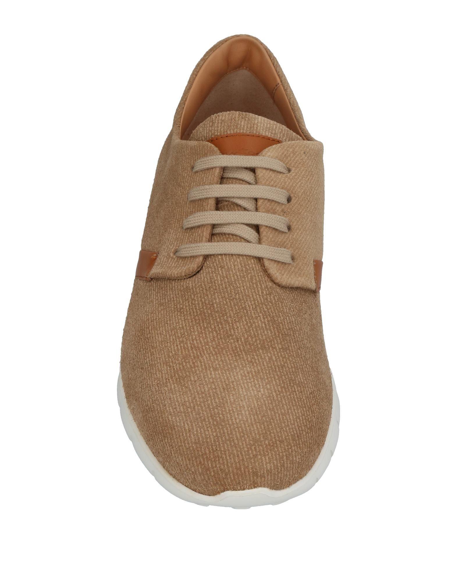 Santoni Sneakers Herren   11410109CH Heiße Schuhe 3218a3