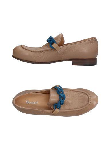 Los últimos zapatos de hombre y mujer Mocasín Elevty Mujer - Mocasines Elevty- 11382858VM Beige
