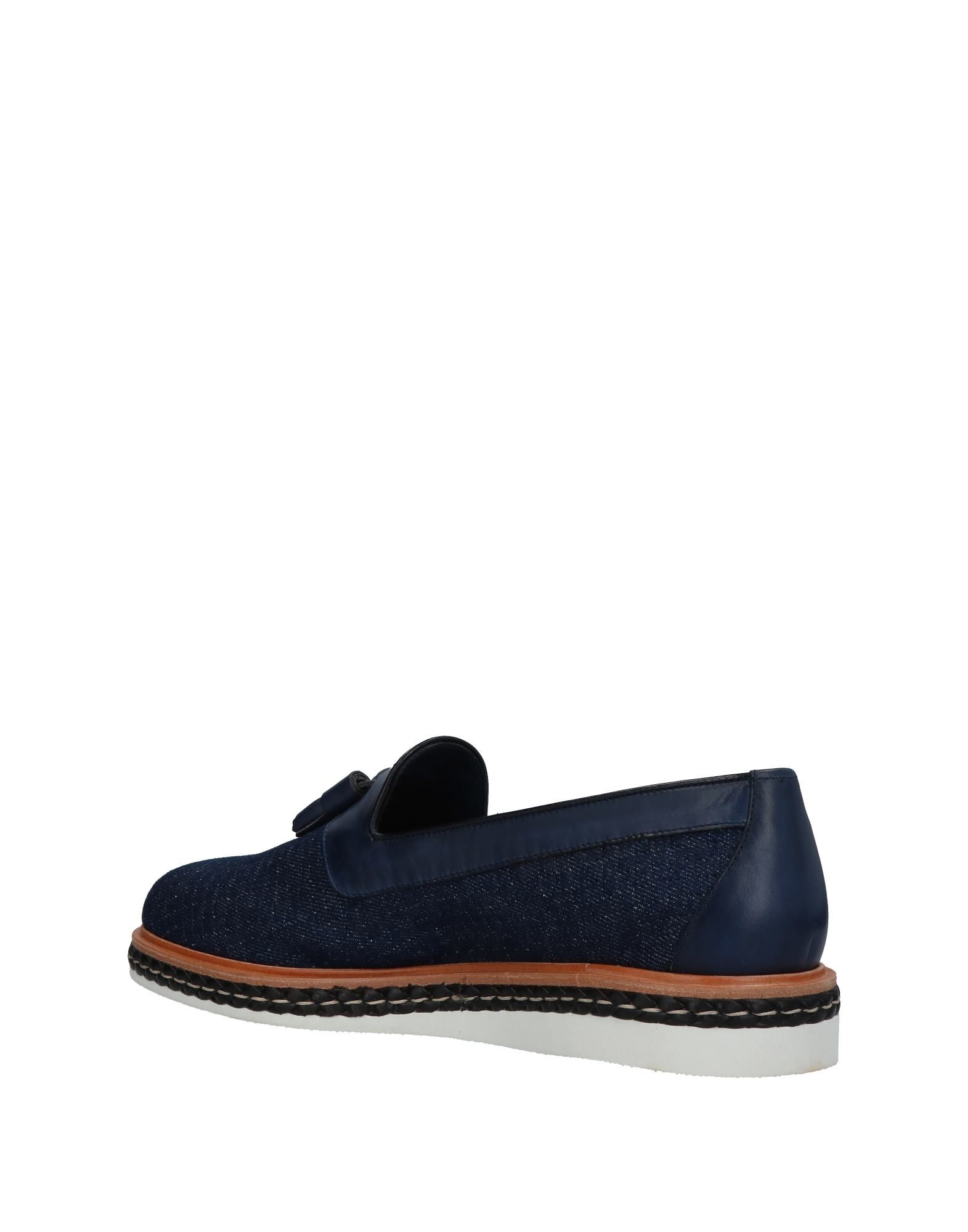 Santoni Mokassins Herren  11410153OS Heiße Schuhe c0f53d