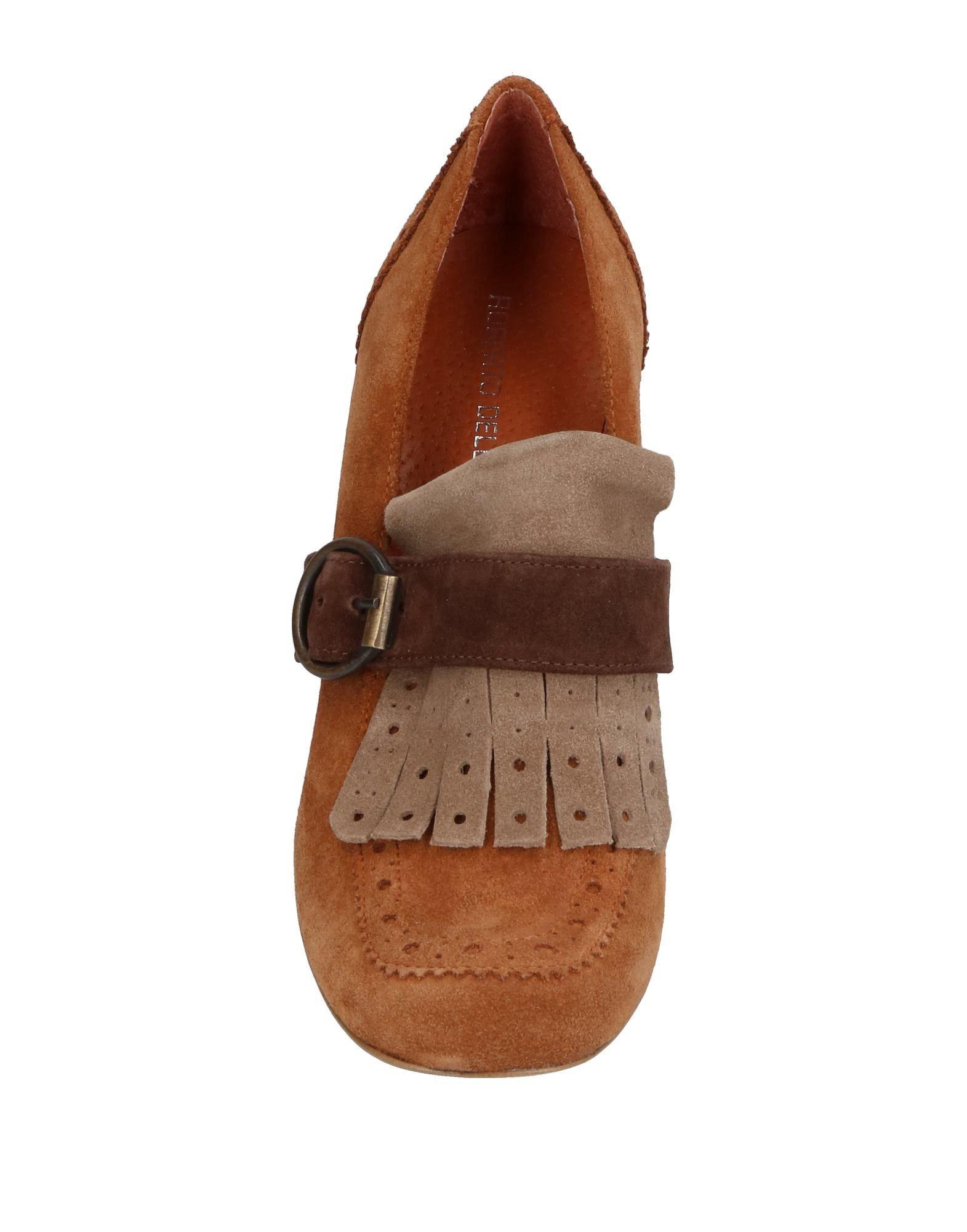 Roberto Damen Della Croce Mokassins Damen Roberto  11410163HM Neue Schuhe efe587