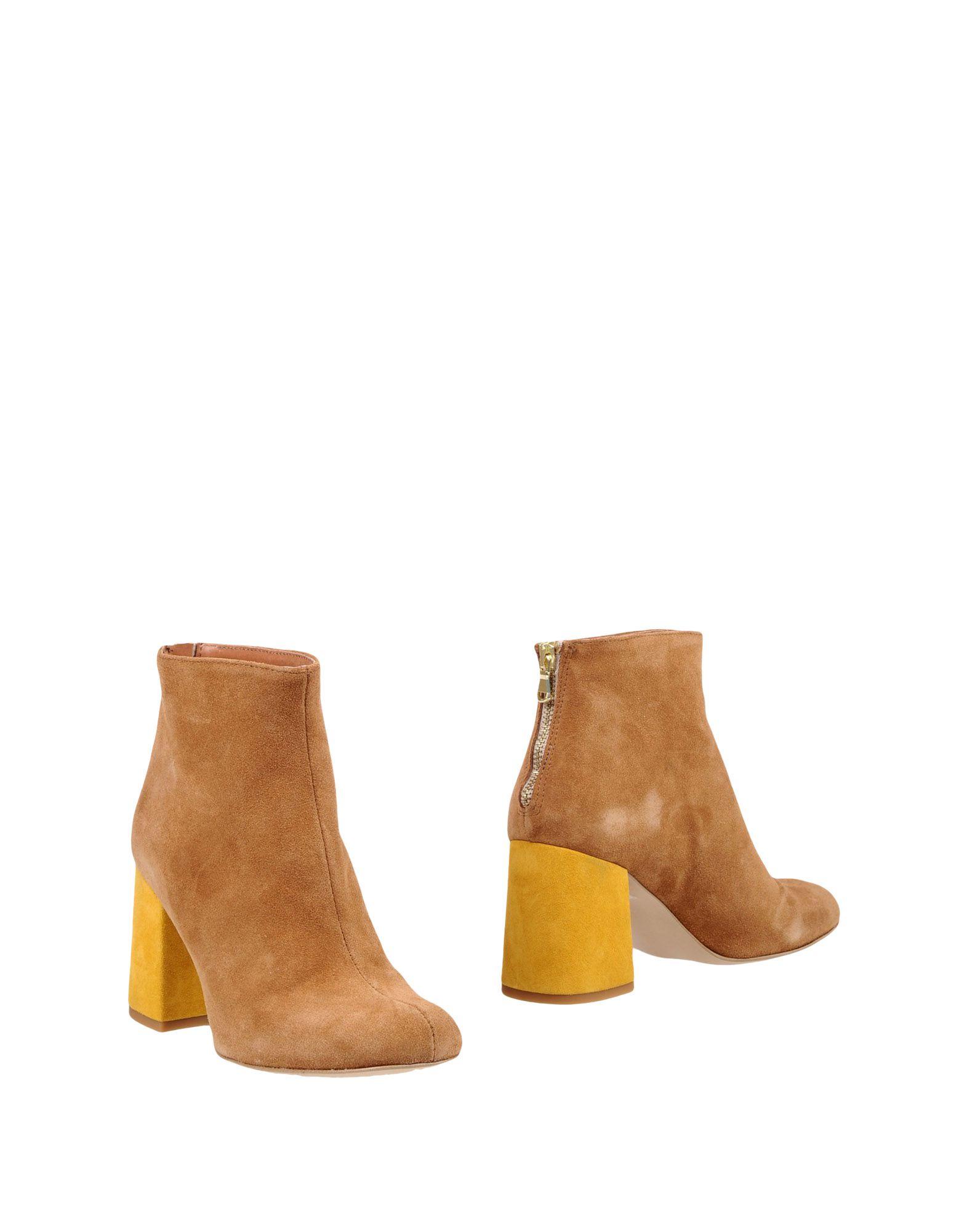 Roberto Della  Croce Stiefelette Damen  Della 11410168LF Neue Schuhe fce001