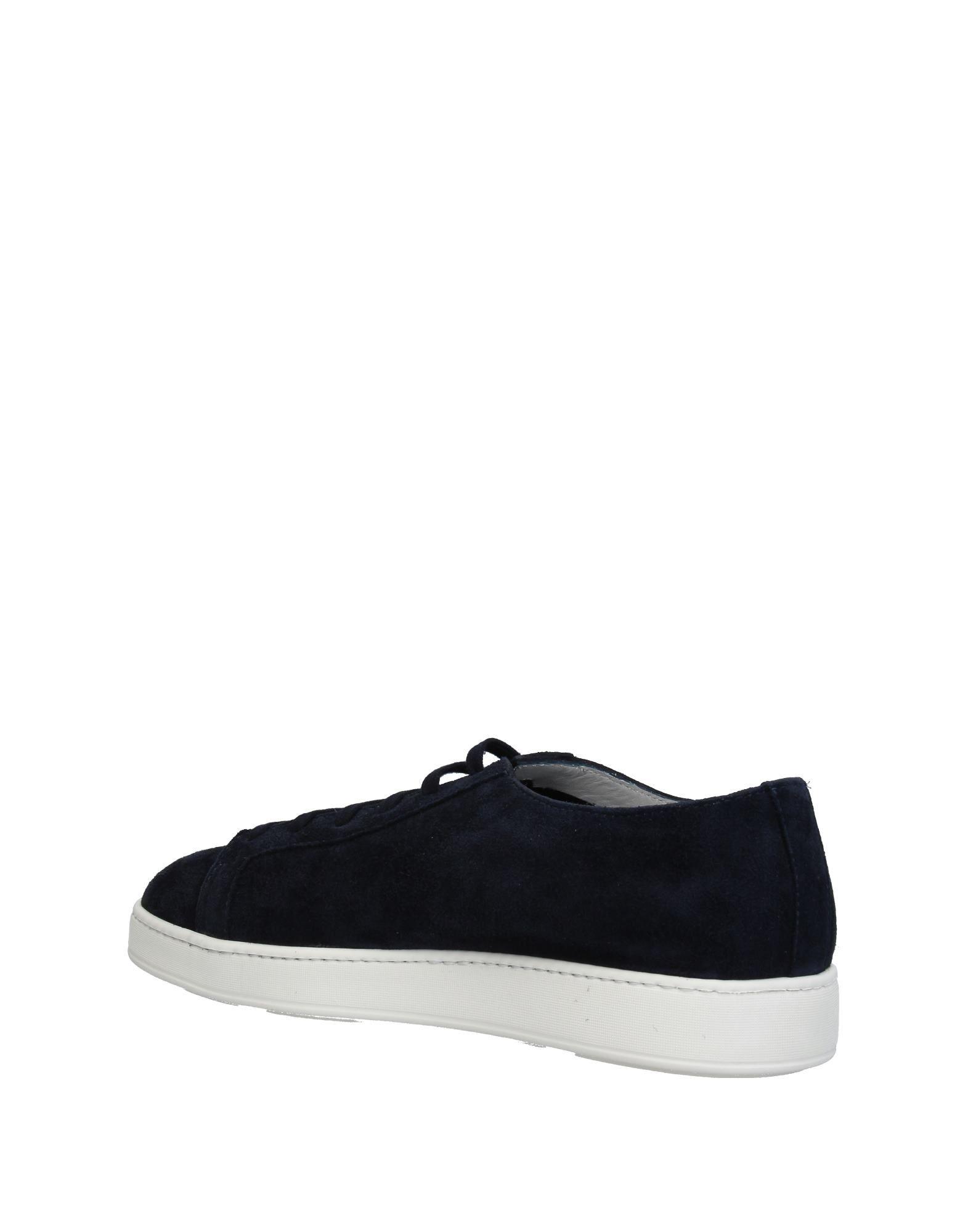 Herren Santoni Sneakers Herren   11410170VU Heiße Schuhe 814b90