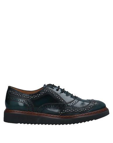 Zapato De Cordones E.G.J. Mujer - Zapatos - De Cordones E.G.J. - Zapatos 11410174QS Verde petróleo eaadbd