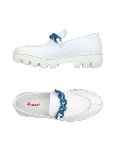 Los últimos zapatos de hombre y mujer Mocasín Botticelli Limited Mujer - Mocasines Botticelli Limited- 11406022WN Blanco