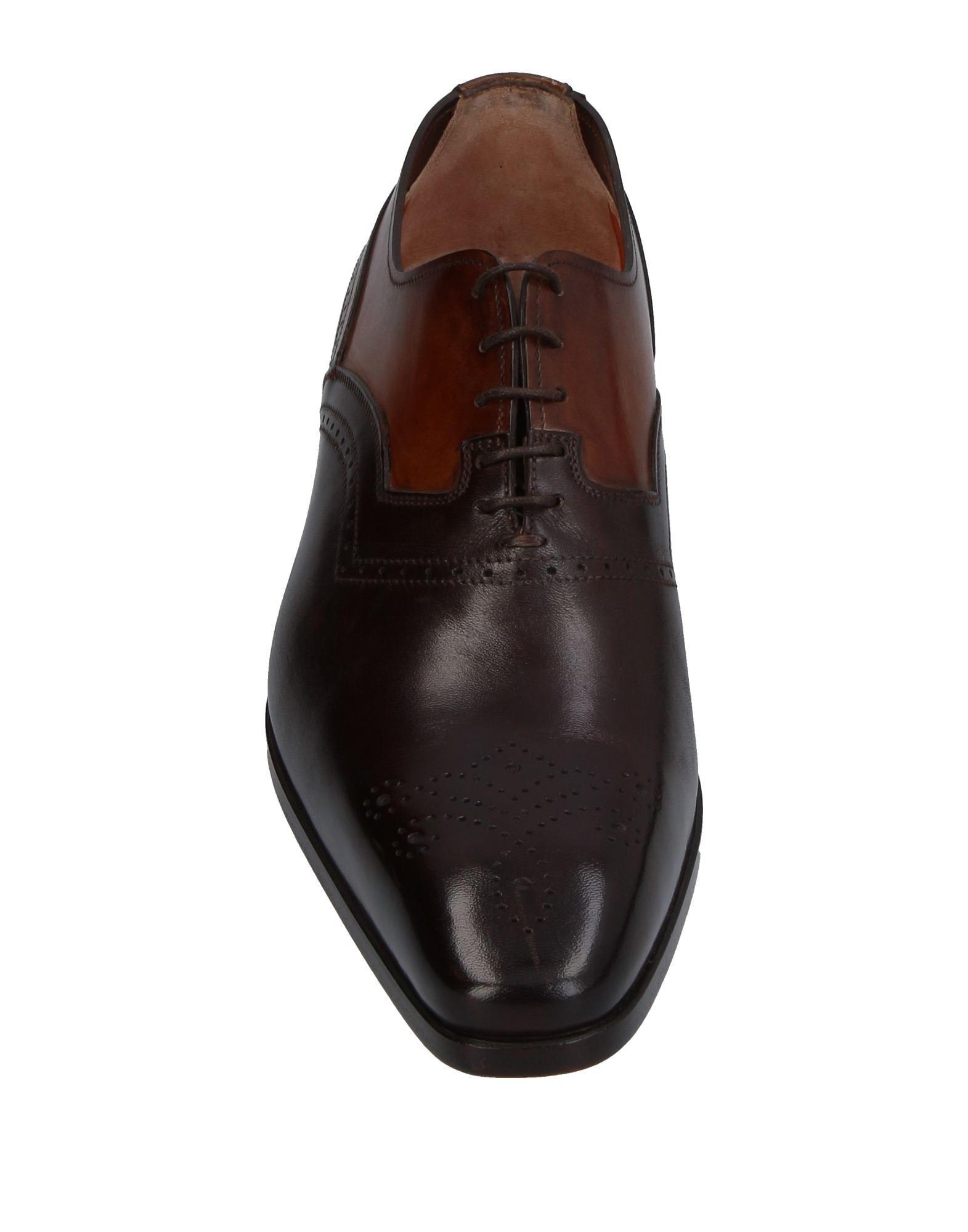 Chaussures - Tribunaux Santoni 5LtGs4OK