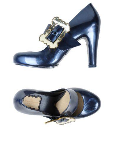 salg visa betaling Vivienne Westwood Anglomania + Melissa Shoe utløp bla klaring offisielle uttaket finner stor tAocfz0p