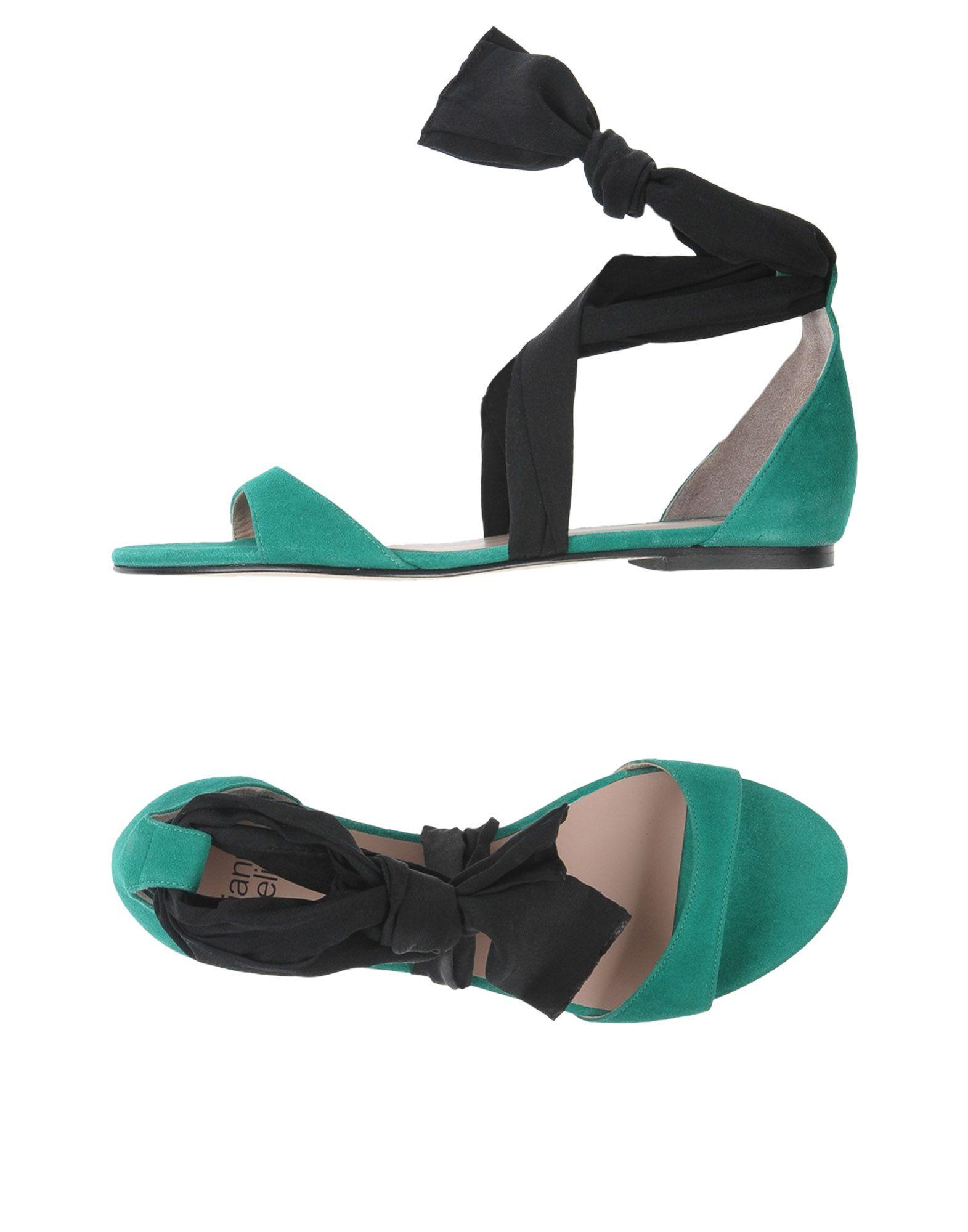 Gut um billige Schuhe zu tragenGianna Meliani Sandalen Damen  11410201JE