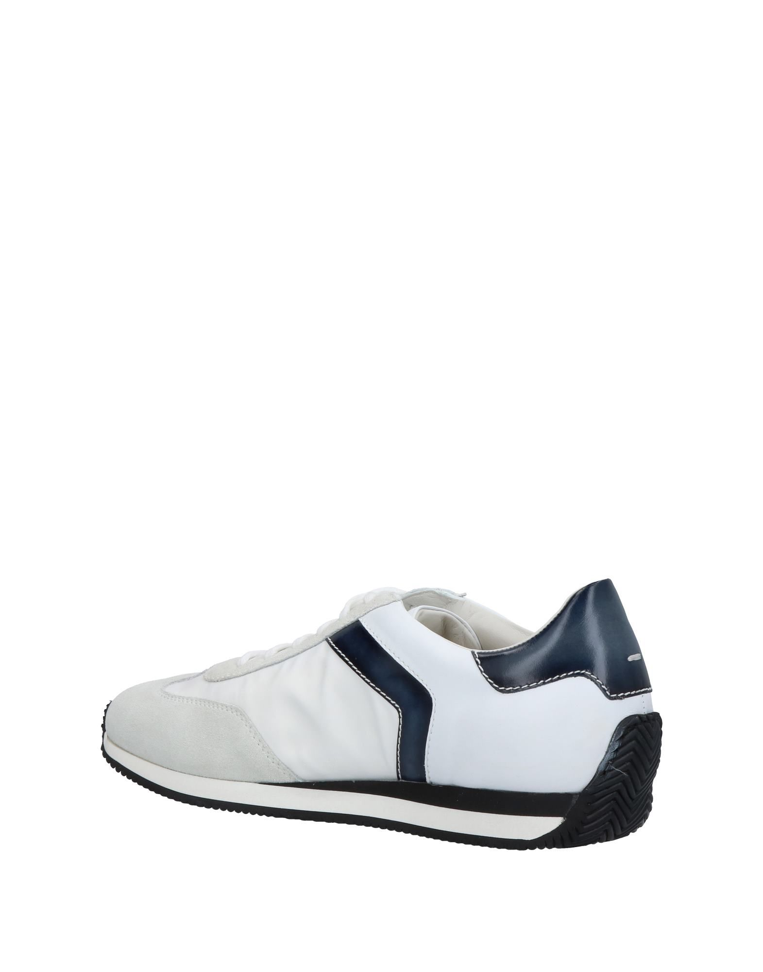 Santoni Santoni Santoni Sneakers Herren  11410216TF Heiße Schuhe 8ecaff