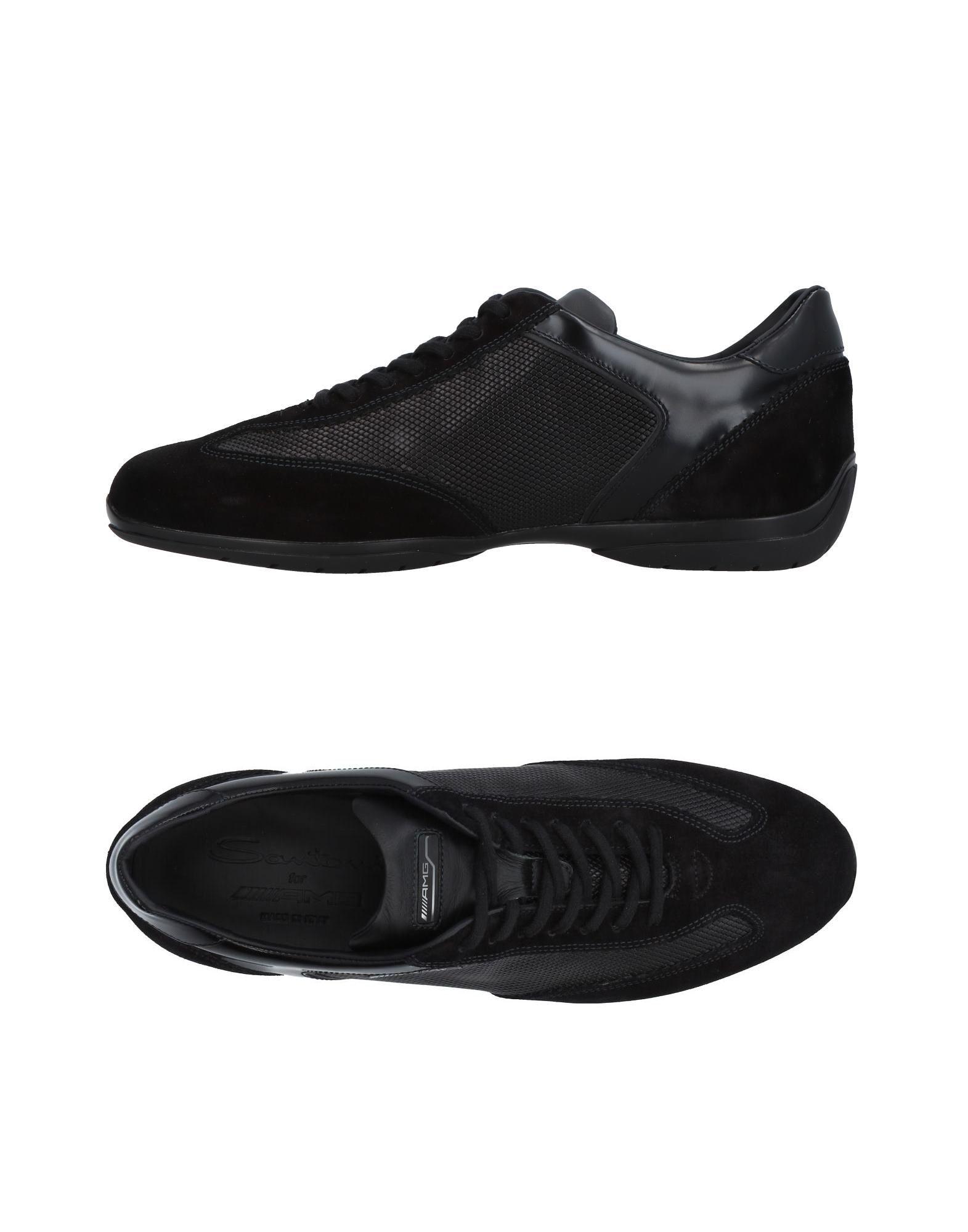 Santoni Sneakers Herren  11410219HK Gute Qualität beliebte Schuhe