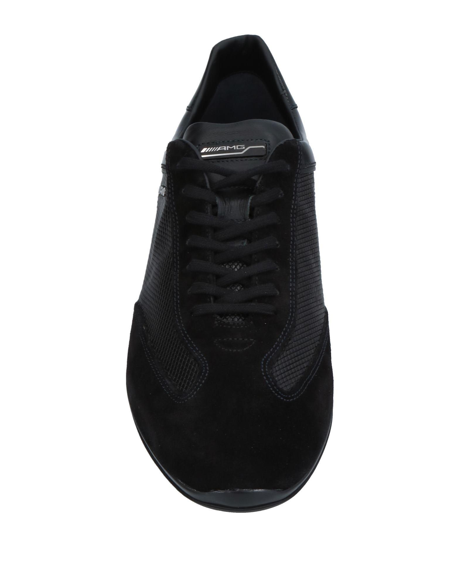 Santoni Sneakers Gute Herren  11410219HK Gute Sneakers Qualität beliebte Schuhe 091ad0