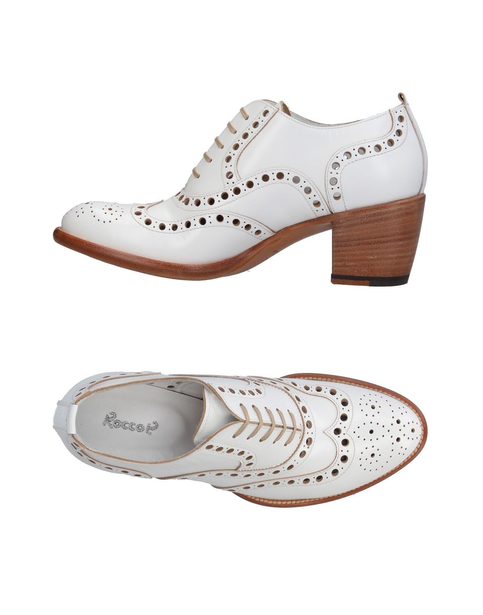 Chaussures À Lacets Rocco P. Femme - Chaussures À Lacets Rocco P. sur