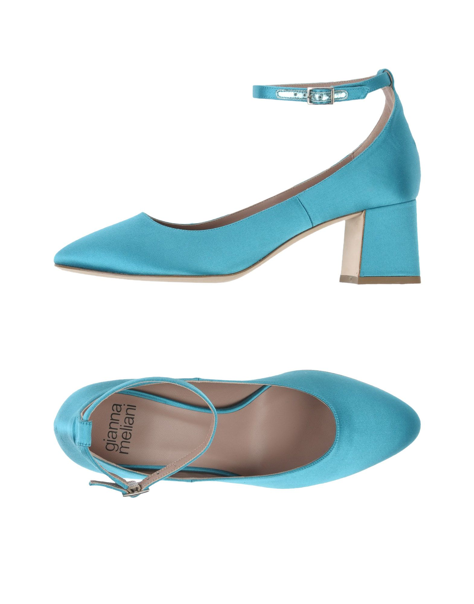 Stilvolle billige Damen Schuhe Gianna Meliani Pumps Damen billige 11410240AX 362dfe
