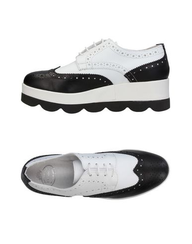 Tiempo limitado especial Zapato De Cordones Brawn's Mujer - Zapatos De Cordones Brawn's   - 11410249CS Negro