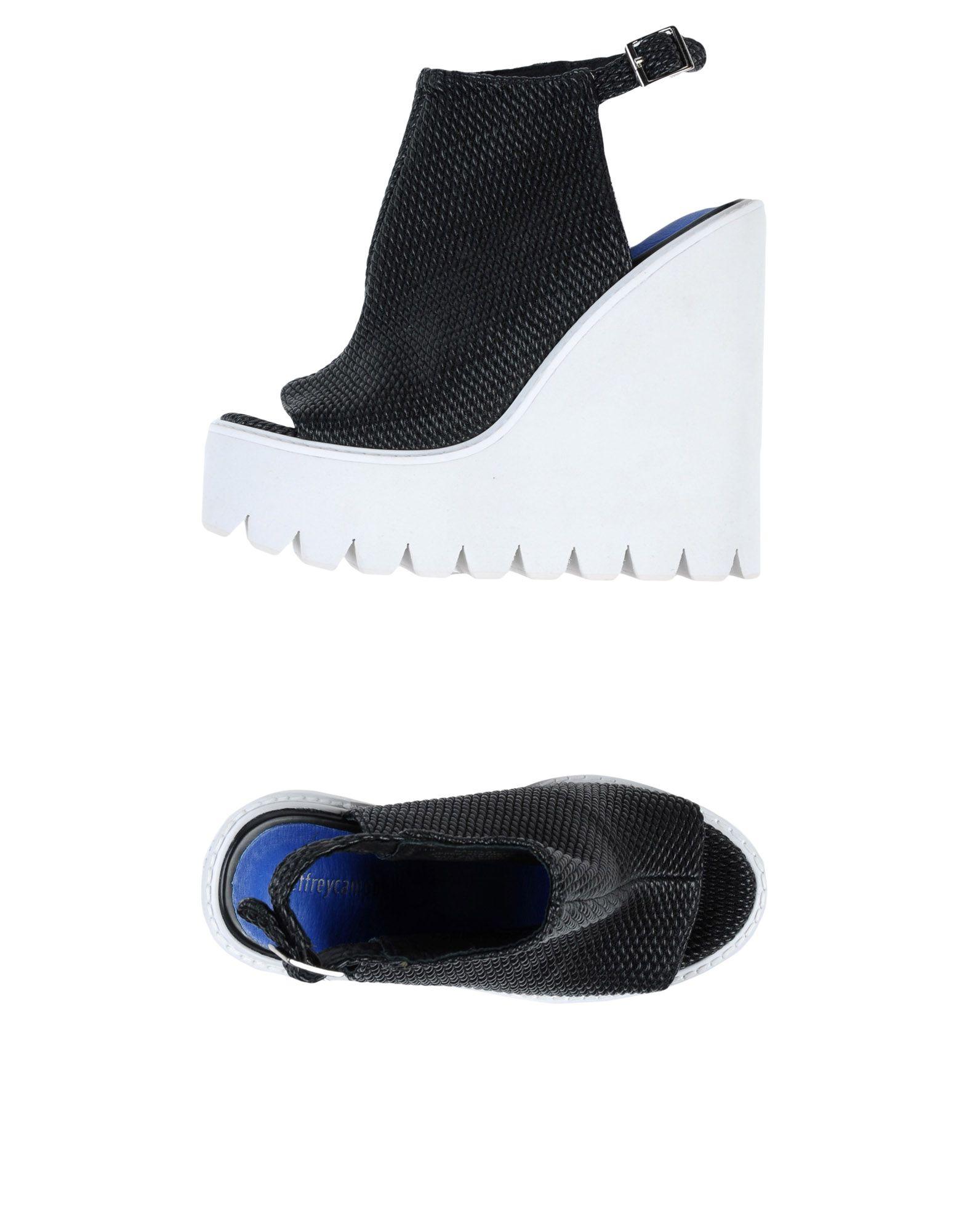 Jeffrey Campbell Sandalen Damen  11410265UL Gute Qualität beliebte Schuhe