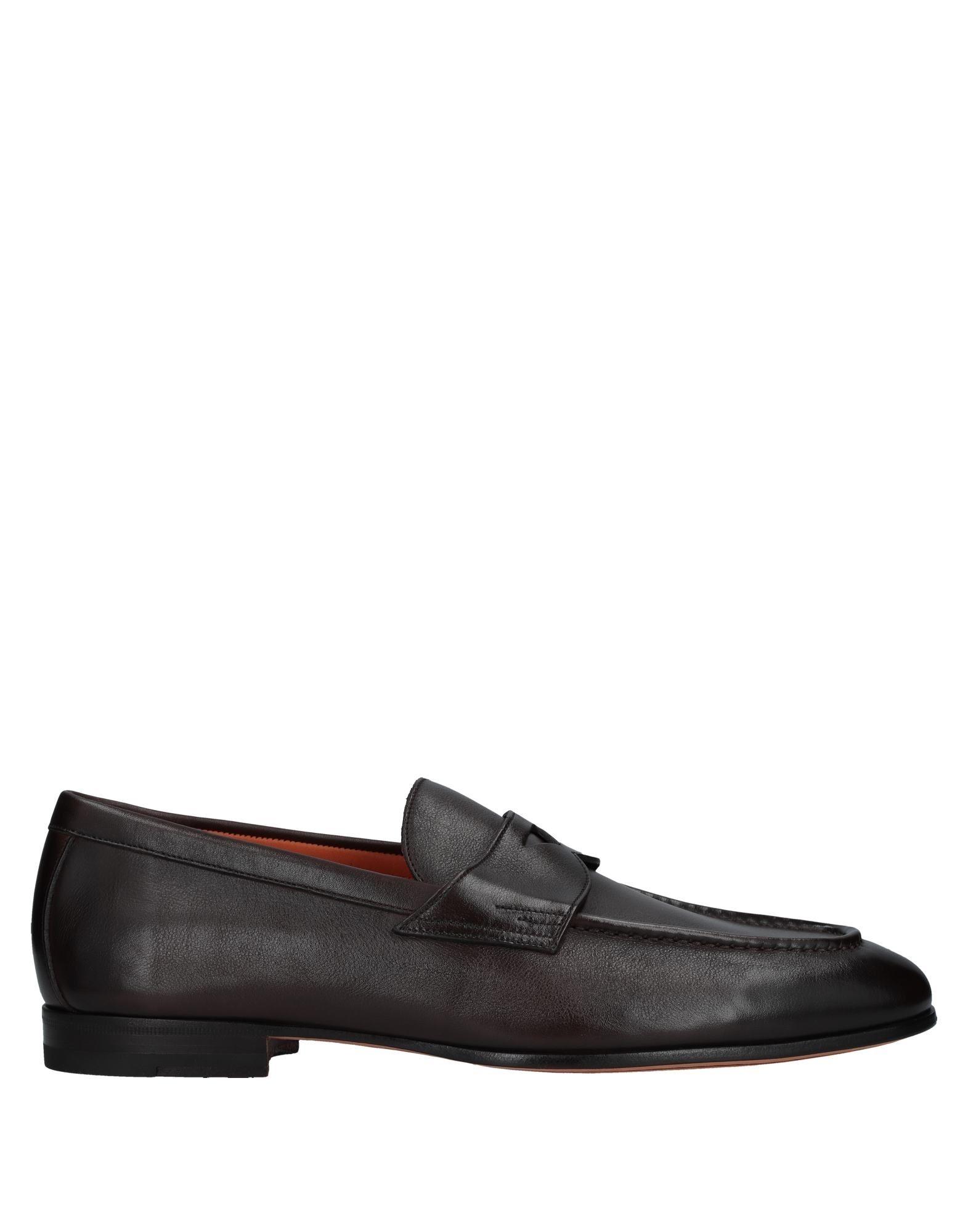 Santoni Mokassins Herren  11410283MN Gute Qualität beliebte Schuhe