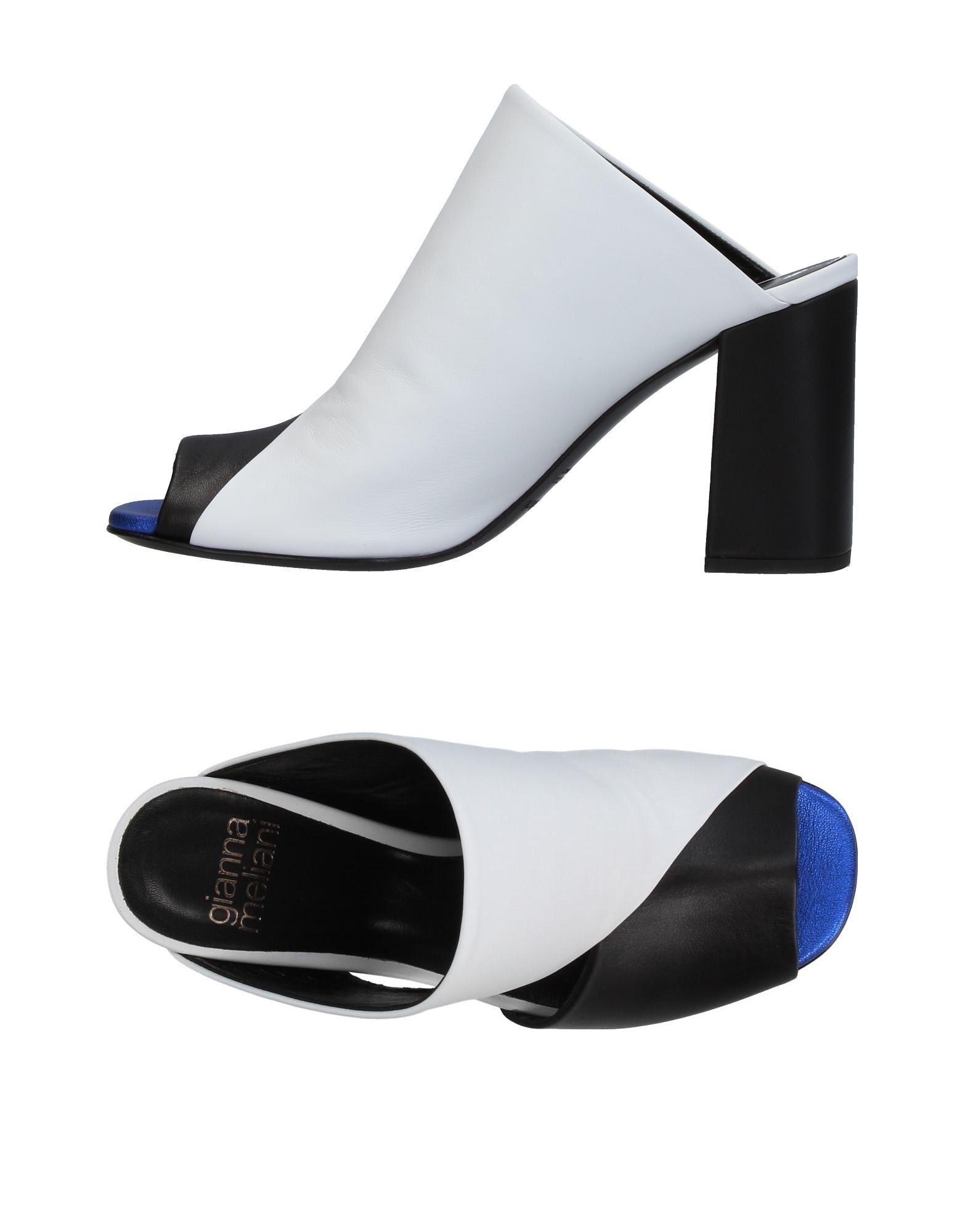 Gianna Meliani Sandalen Damen  11410329PF Gute Qualität beliebte Schuhe