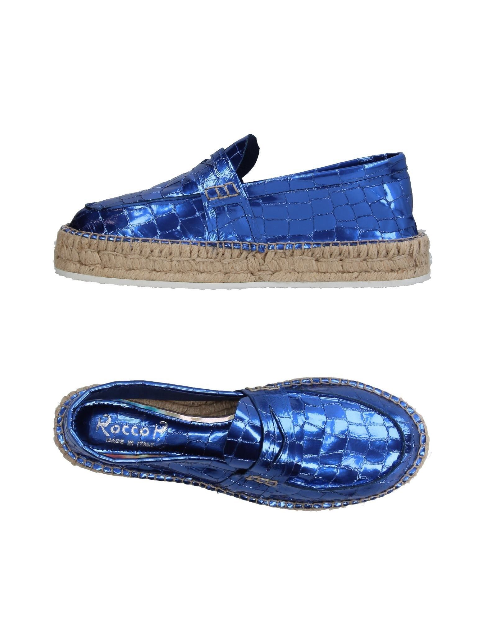 Rocco P. Mokassins Damen  11410330EJ Gute Qualität beliebte Schuhe